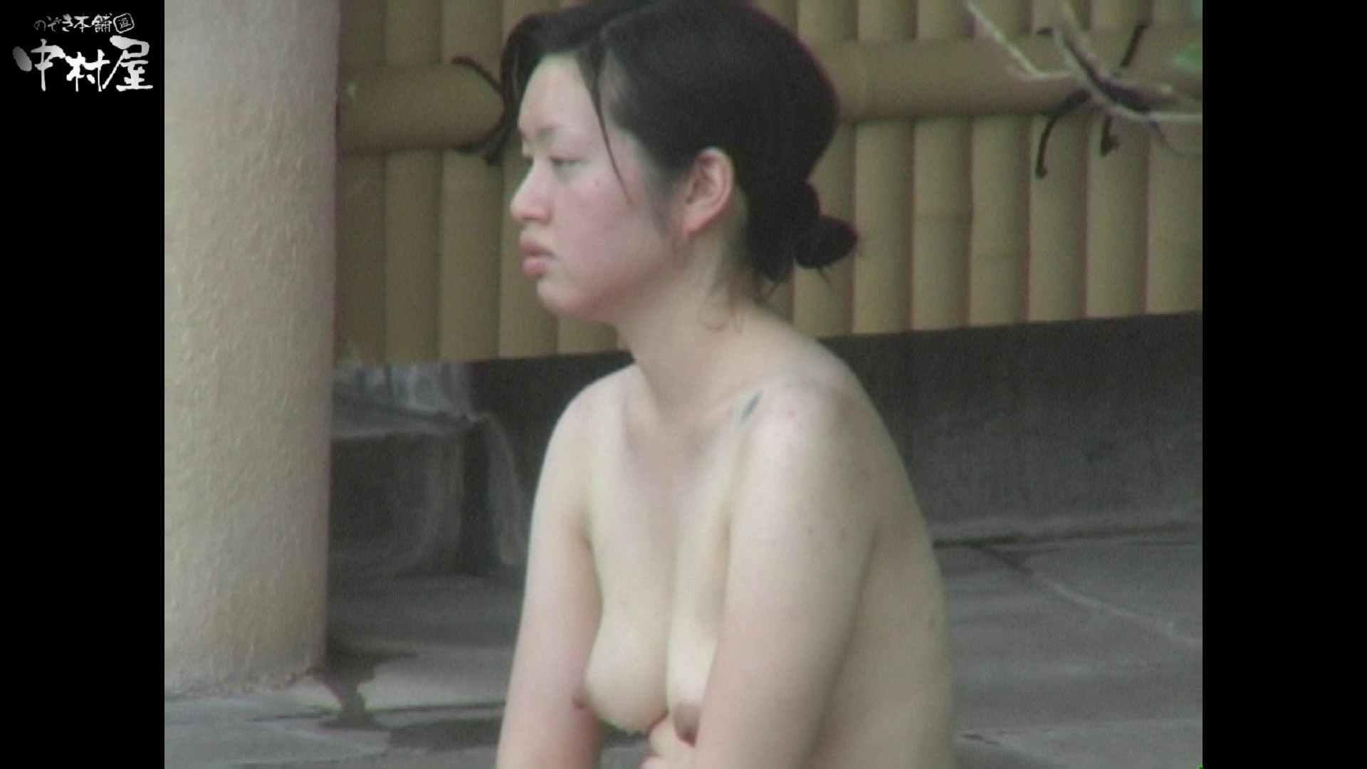 Aquaな露天風呂Vol.942 HなOL ワレメ動画紹介 92pic 12