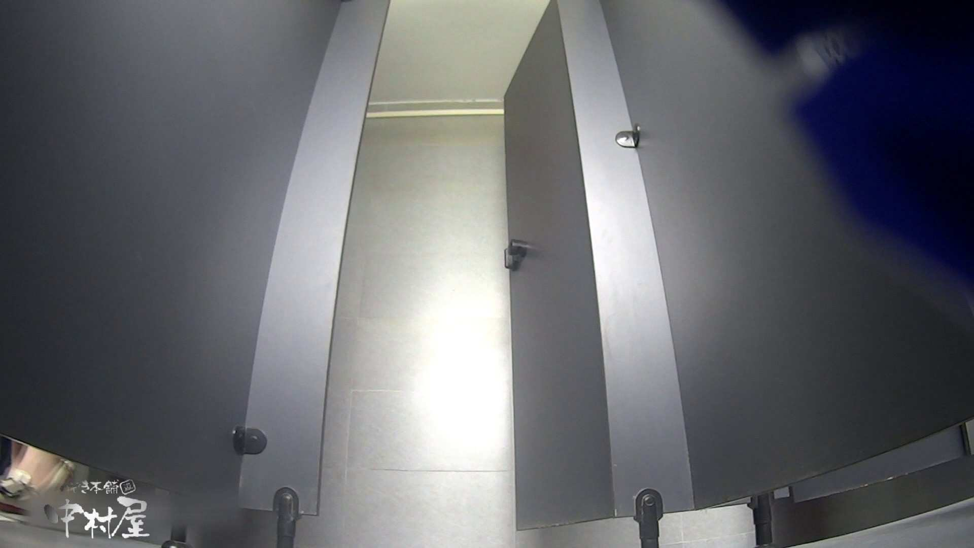 ツンデレお女市さんのトイレ事情 大学休憩時間の洗面所事情32 女性トイレ 盗み撮り動画 102pic 6