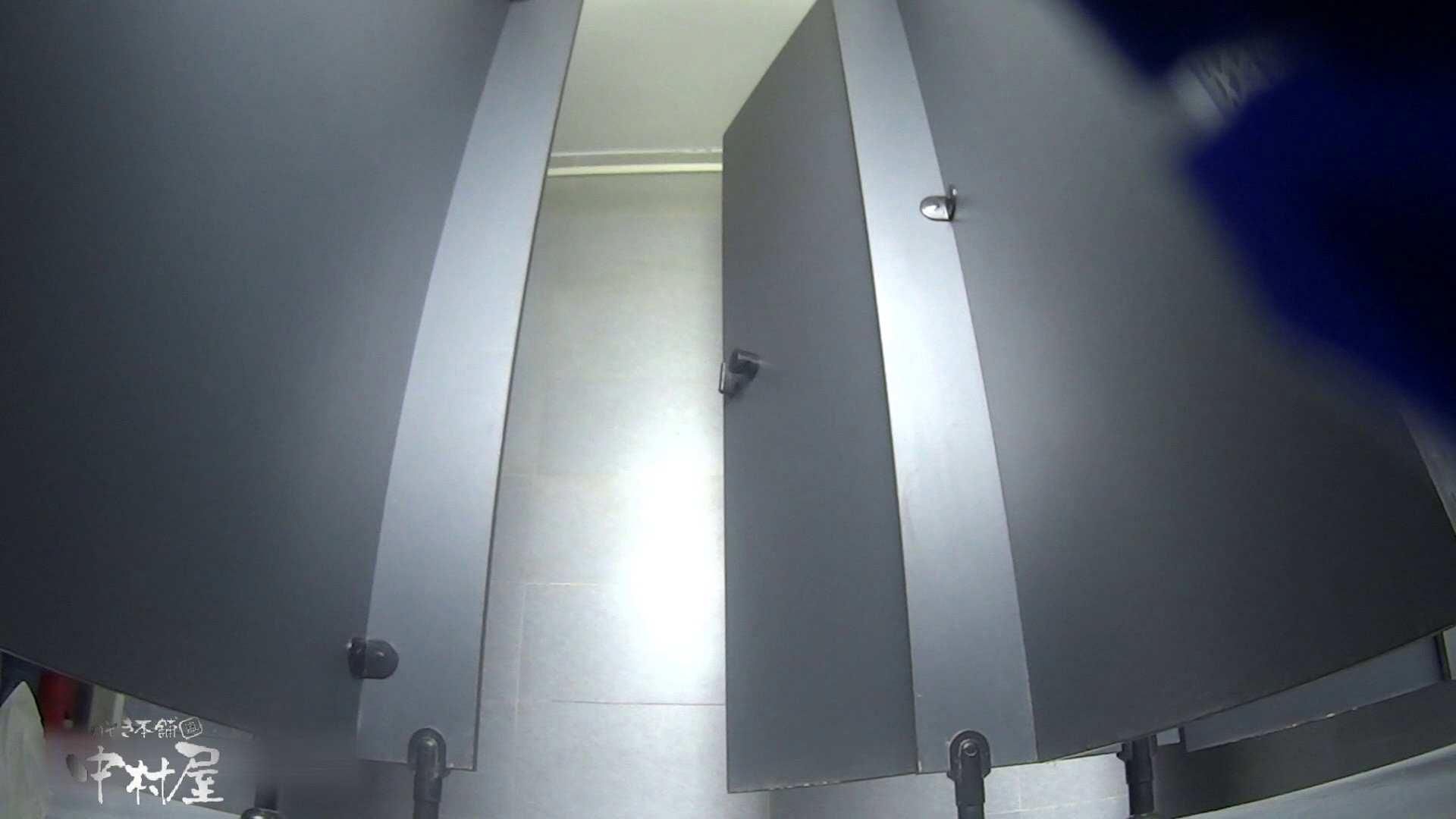 ツンデレお女市さんのトイレ事情 大学休憩時間の洗面所事情32 女性トイレ 盗み撮り動画 102pic 83