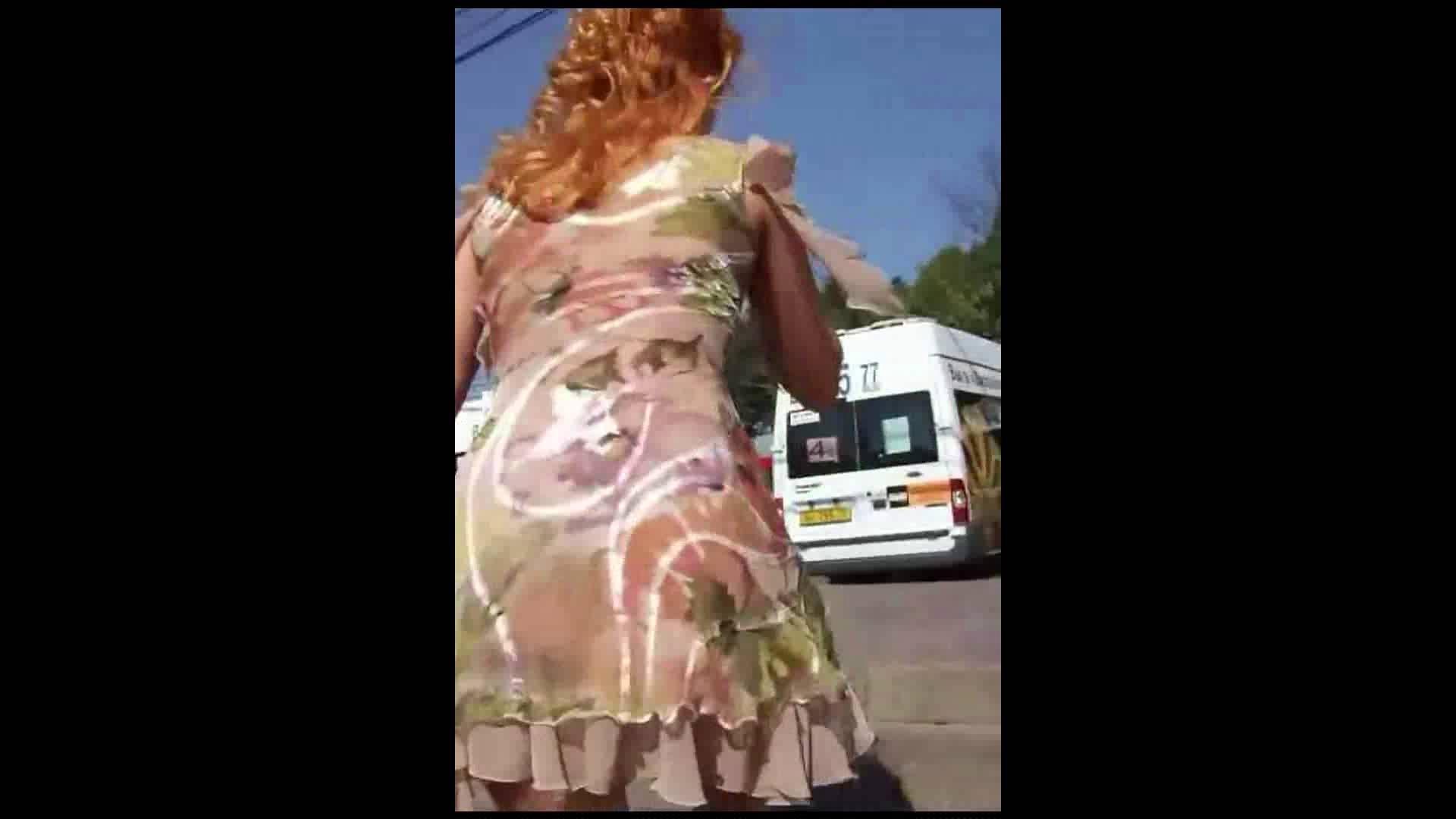 綺麗なモデルさんのスカート捲っちゃおう‼vol03 Hなお姉さん  98pic 60