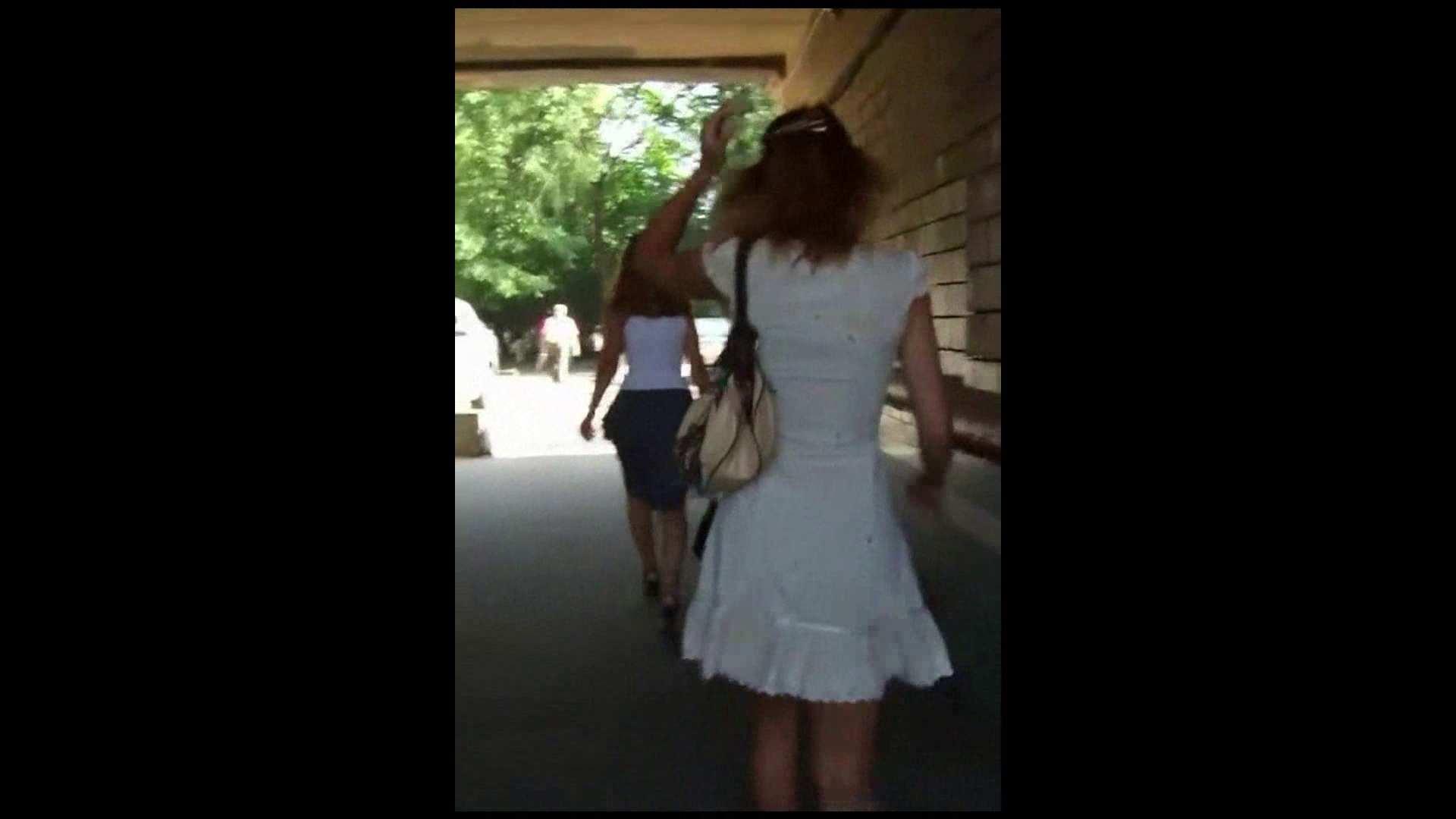 綺麗なモデルさんのスカート捲っちゃおう‼vol03 HなOL われめAV動画紹介 98pic 66