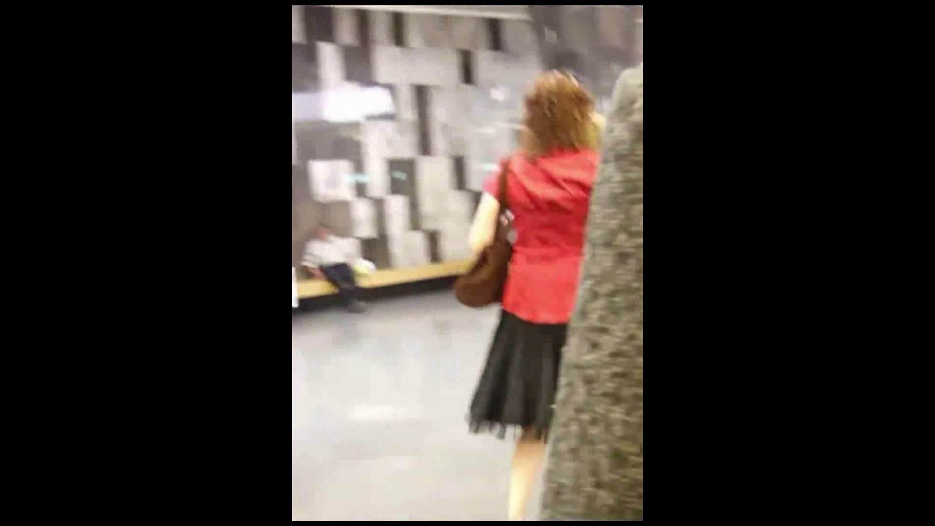 綺麗なモデルさんのスカート捲っちゃおう‼vol03 HなOL われめAV動画紹介 98pic 70