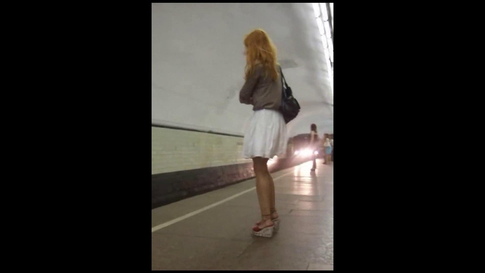 綺麗なモデルさんのスカート捲っちゃおう‼vol03 HなOL われめAV動画紹介 98pic 98