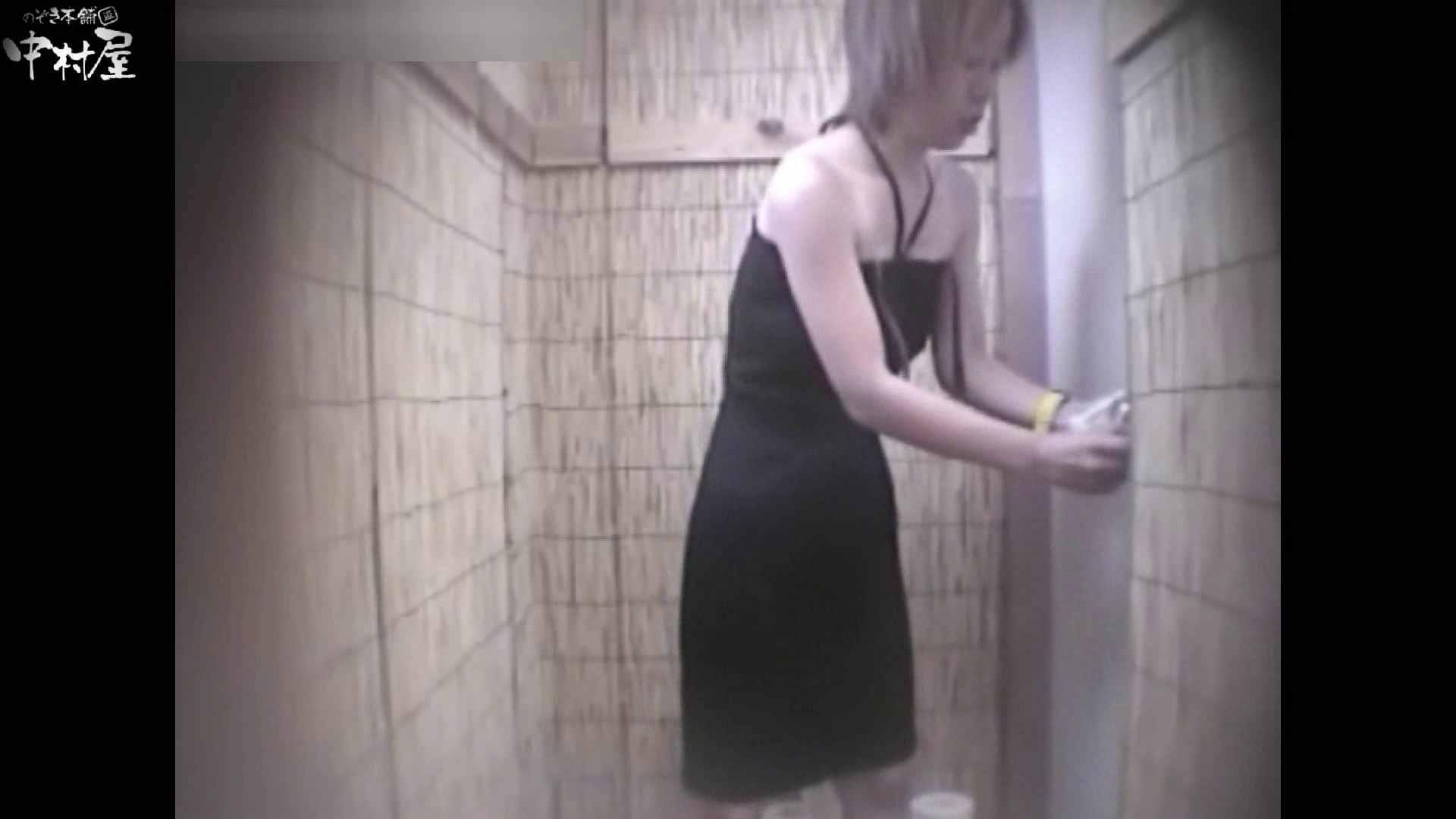 解禁!海の家4カメ洗面所vol.39 洗面所 盗み撮り動画 86pic 22