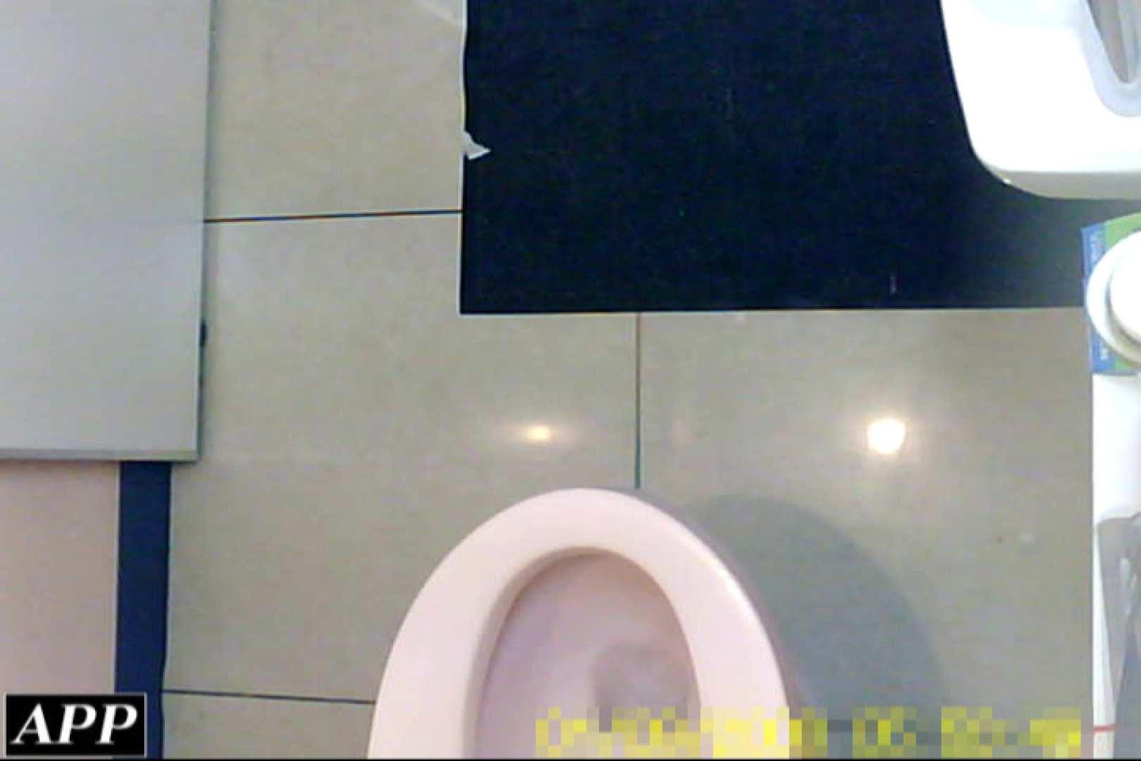 3視点洗面所 vol.90 マンコ ヌード画像 89pic 53