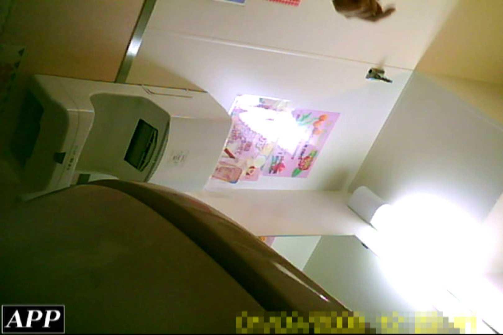 3視点洗面所 vol.125 肛門特集 オメコ無修正動画無料 96pic 55