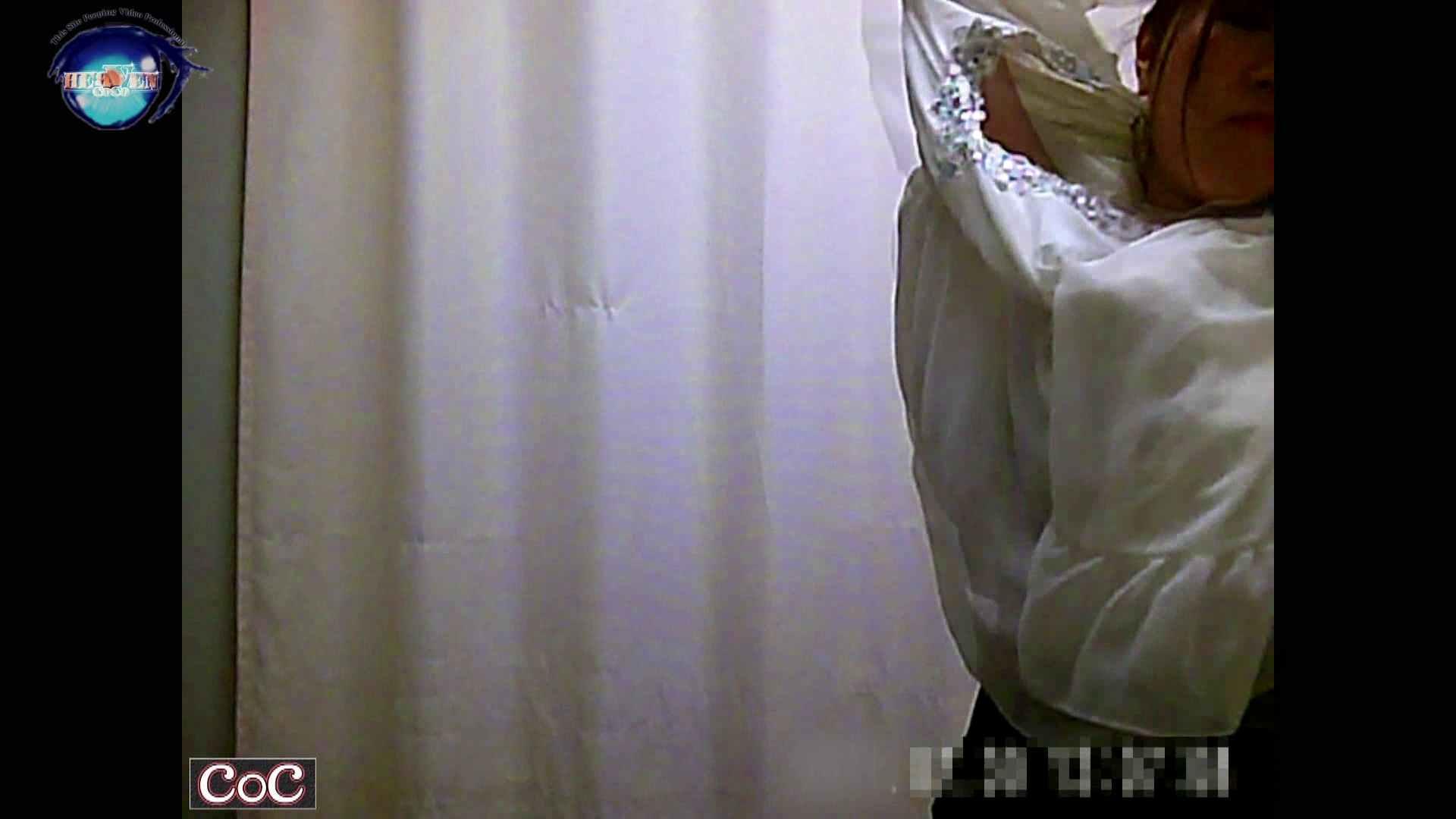 激ヤバ健康診断!着替えの一部始終.vol.07※本編ボカシ・目線無し 着替え ワレメ無修正動画無料 107pic 101