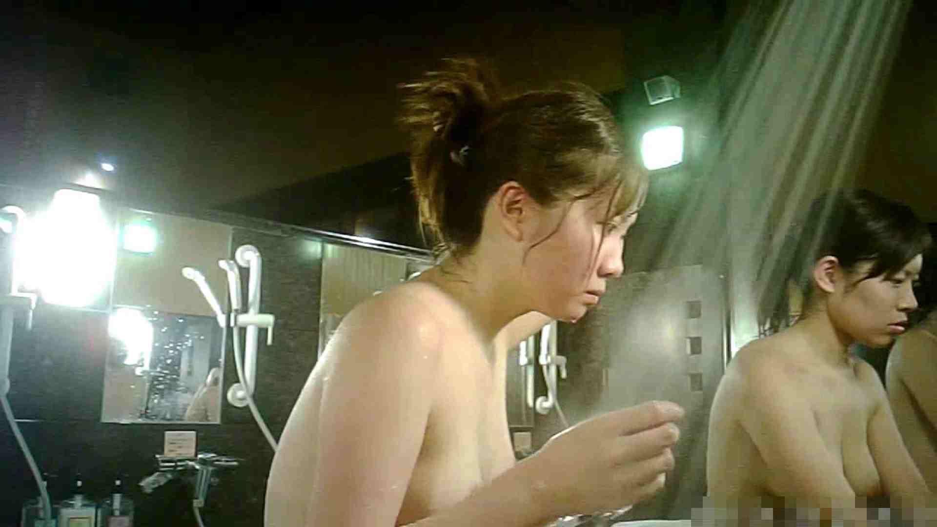 手を染めてしまった女性盗撮師の女風呂潜入記 vol.004 女風呂   HなOL  83pic 1