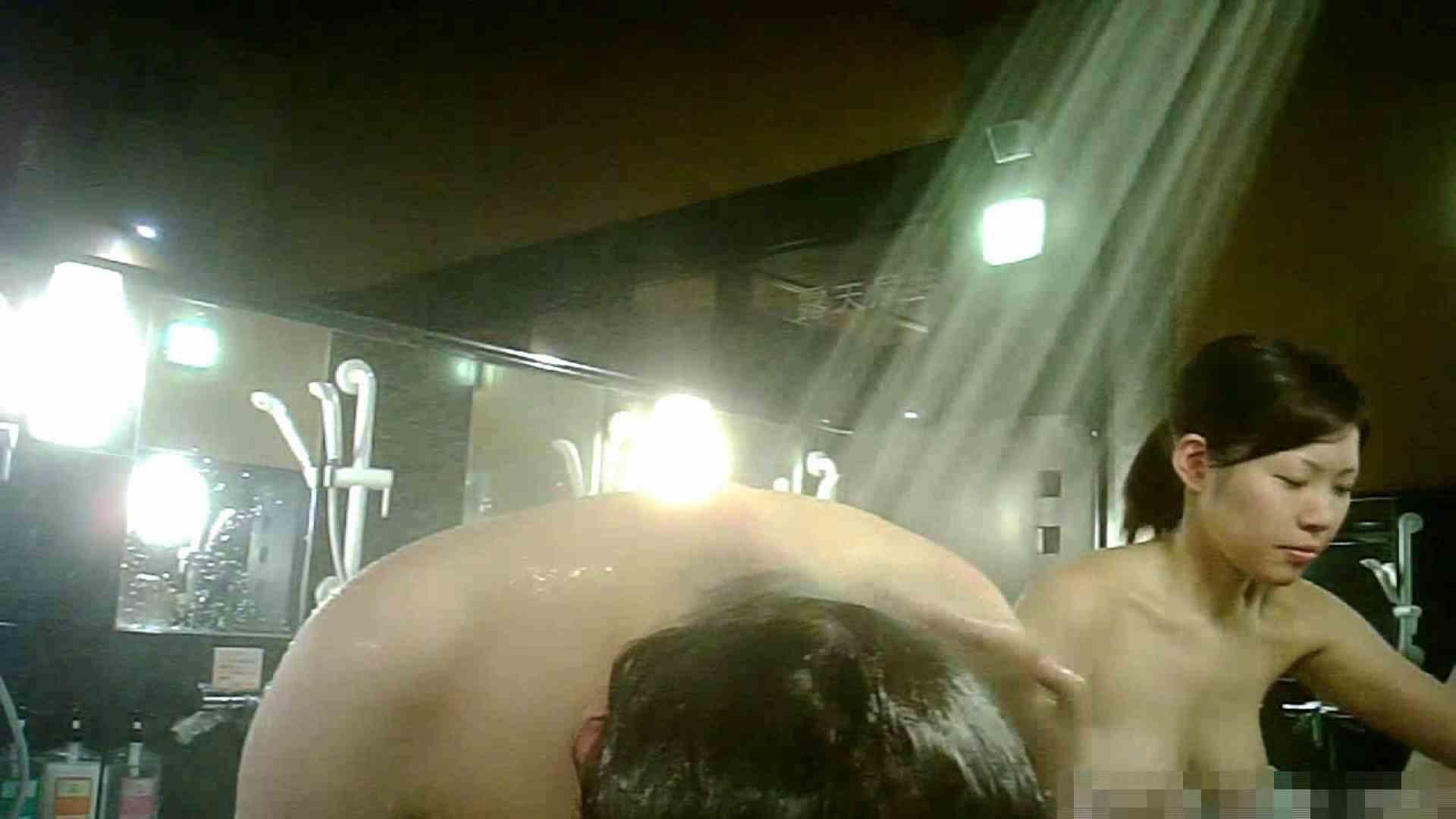 手を染めてしまった女性盗撮師の女風呂潜入記 vol.004 女風呂  83pic 42