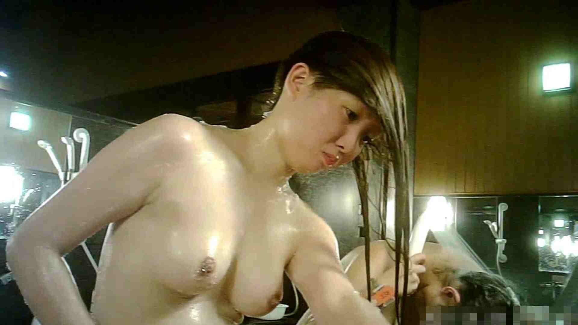 手を染めてしまった女性盗撮師の女風呂潜入記 vol.004 潜入 戯れ無修正画像 83pic 73