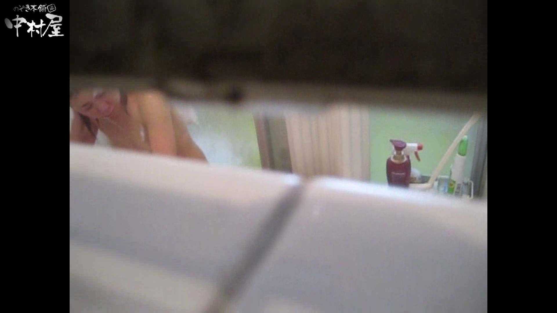 民家風呂専門盗撮師の超危険映像 vol.014 Hな美女 盗み撮り動画 96pic 4