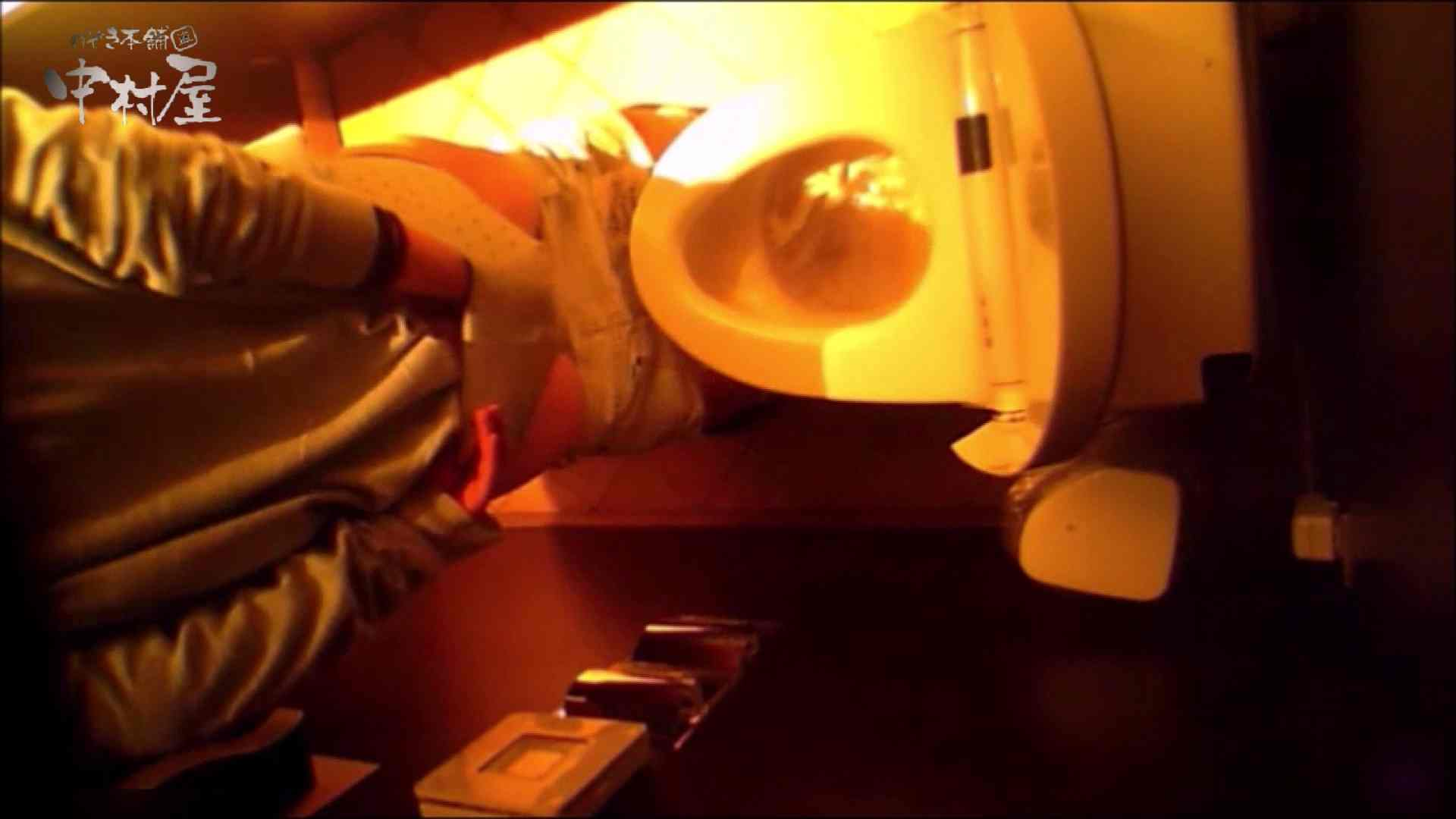 女子トイレ盗撮~某ファミレス編~vol.20 女性トイレ ヌード画像 108pic 100