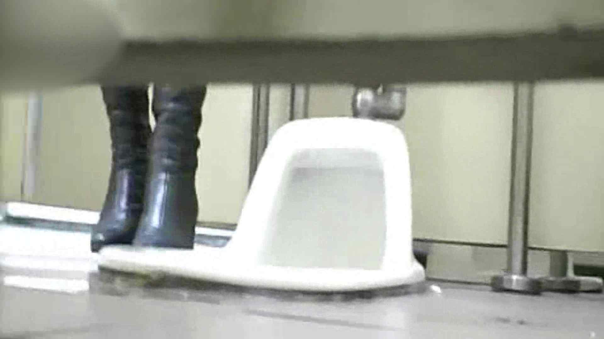 ロックハンドさんの盗撮記録File.77 女子の厠 アダルト動画キャプチャ 111pic 48