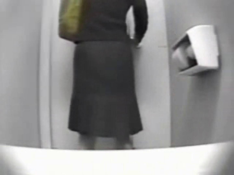 GOGO!S級GYL!洗面所! vol.03 女子の厠 性交動画流出 113pic 106
