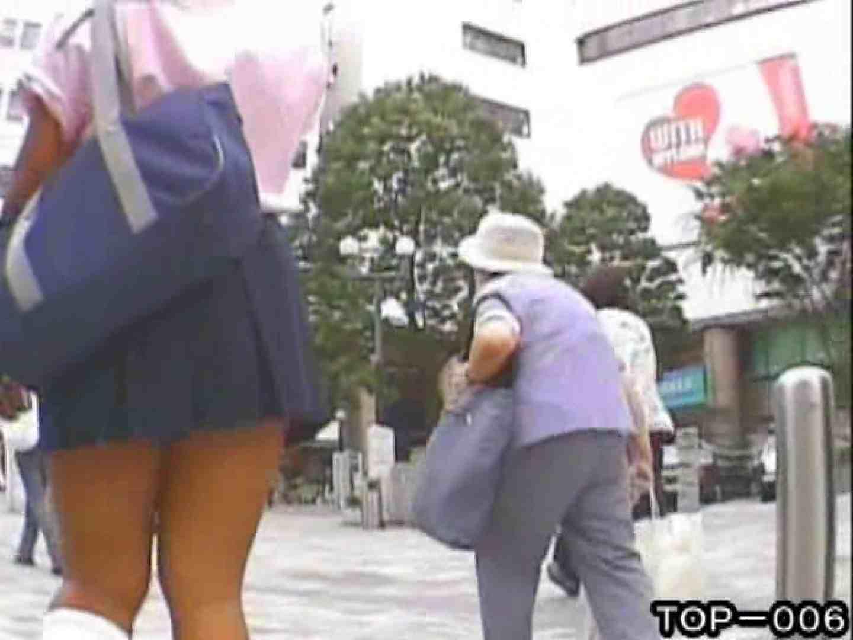 東京パンチラ女子 Vol.06 パンチラ ワレメ動画紹介 92pic 87