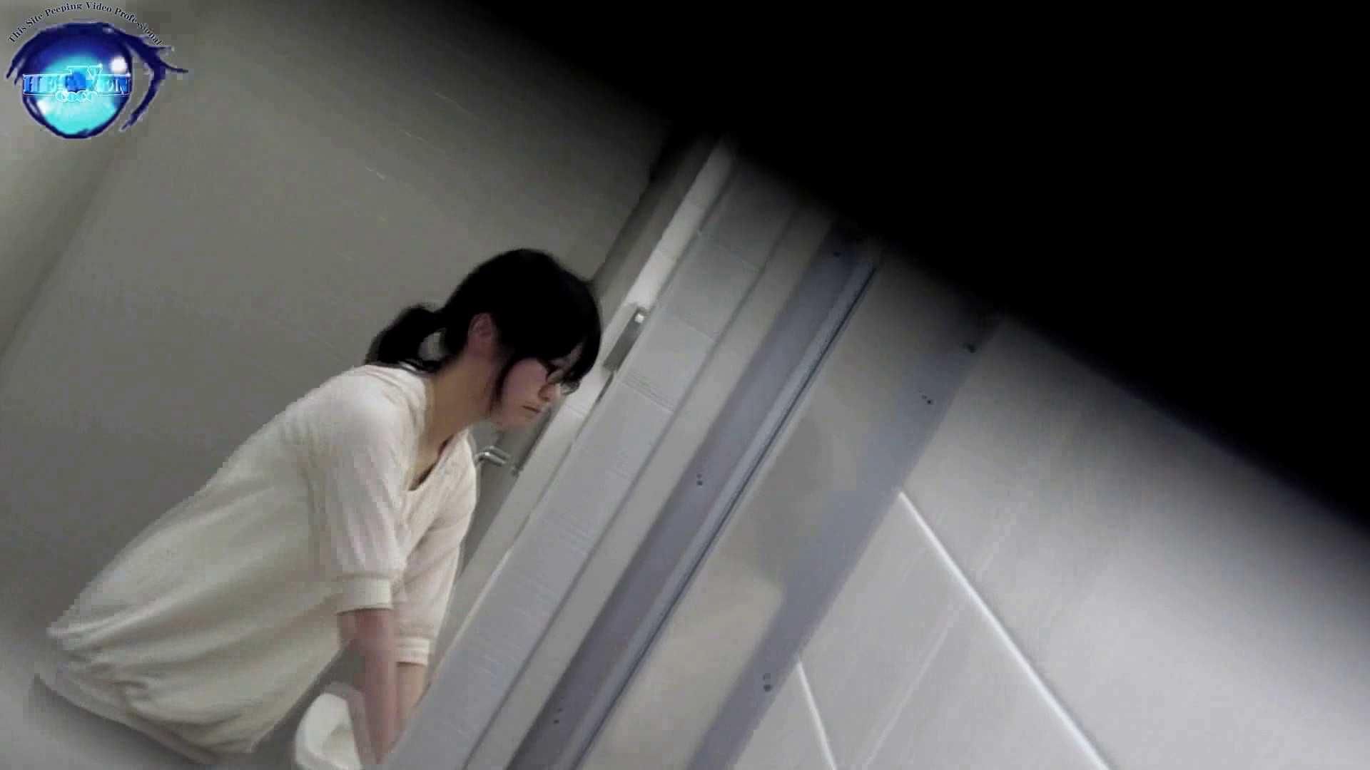 お銀さんの「洗面所突入レポート!!」 vol.52 高値更新!EUで育った日本人 前編 美人 オマンコ動画キャプチャ 86pic 27