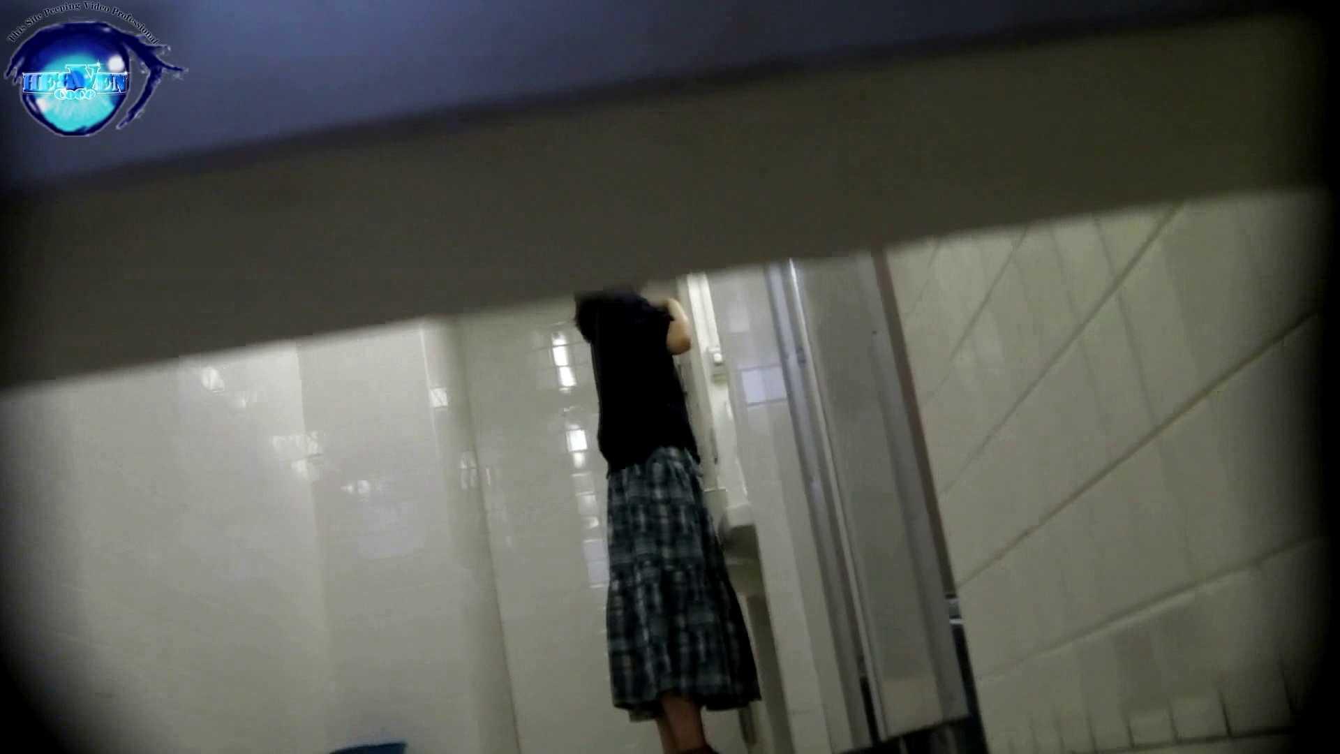 お銀さんの「洗面所突入レポート!!」 vol.52 高値更新!EUで育った日本人 前編 HなOL スケベ動画紹介 86pic 62