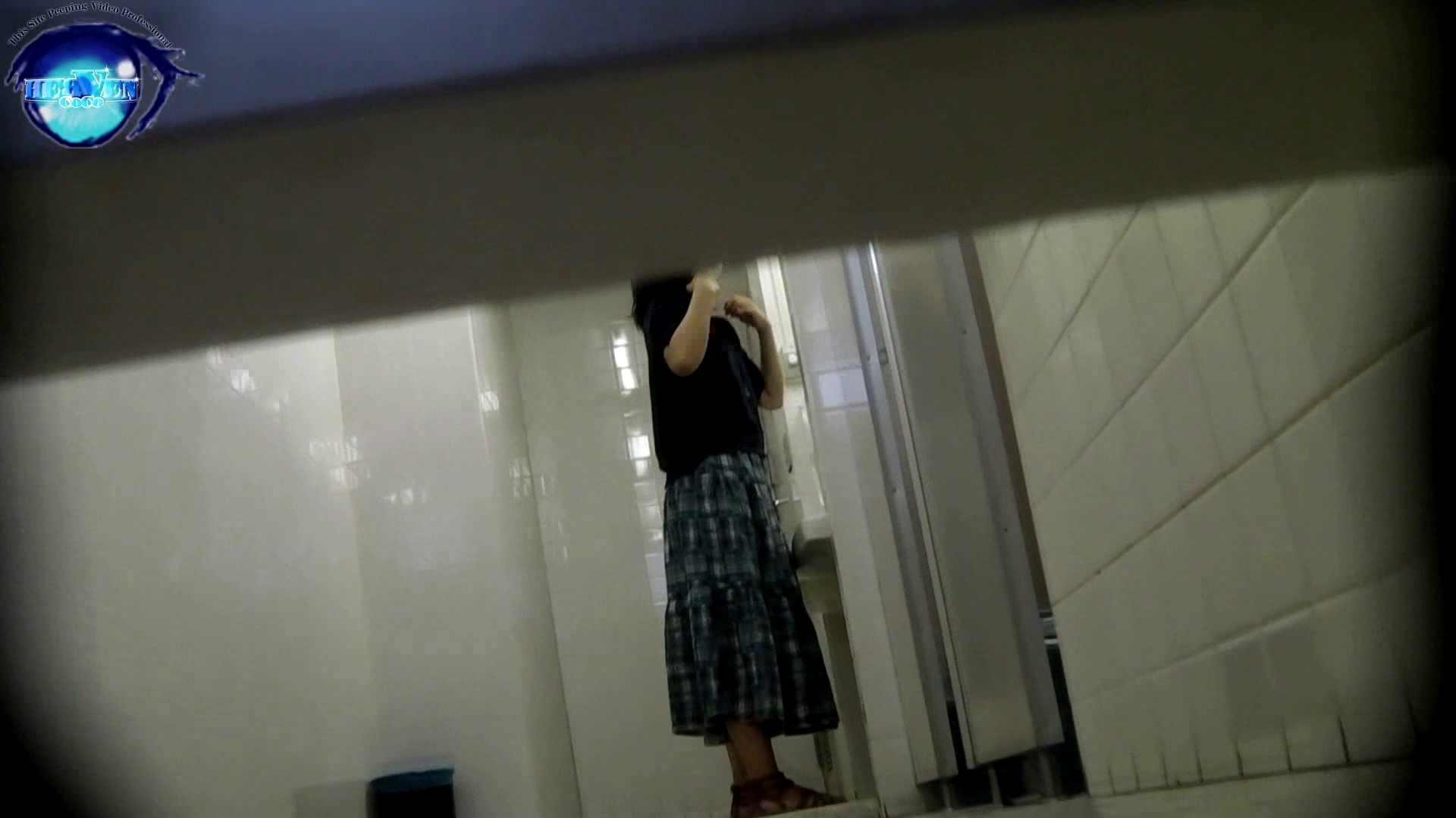 お銀さんの「洗面所突入レポート!!」 vol.52 高値更新!EUで育った日本人 前編 美人 オマンコ動画キャプチャ 86pic 63