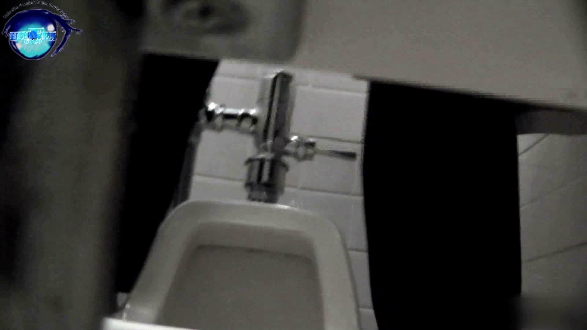 お銀さんの「洗面所突入レポート!!」 vol.54 エロすぎる捻り?前編 HなOL 盗撮動画紹介 90pic 23