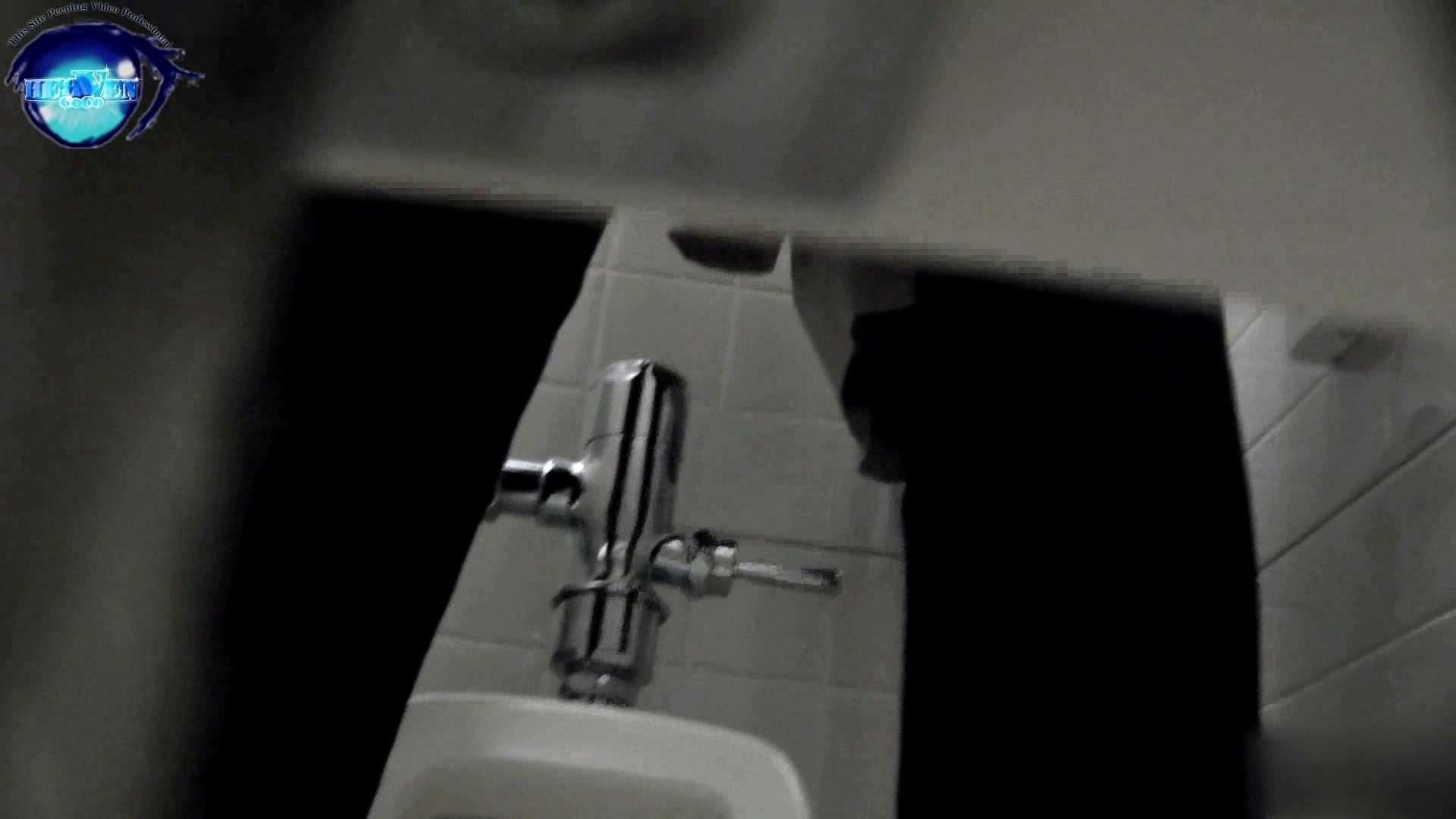お銀さんの「洗面所突入レポート!!」 vol.54 エロすぎる捻り?前編 美人 | 洗面所  90pic 28