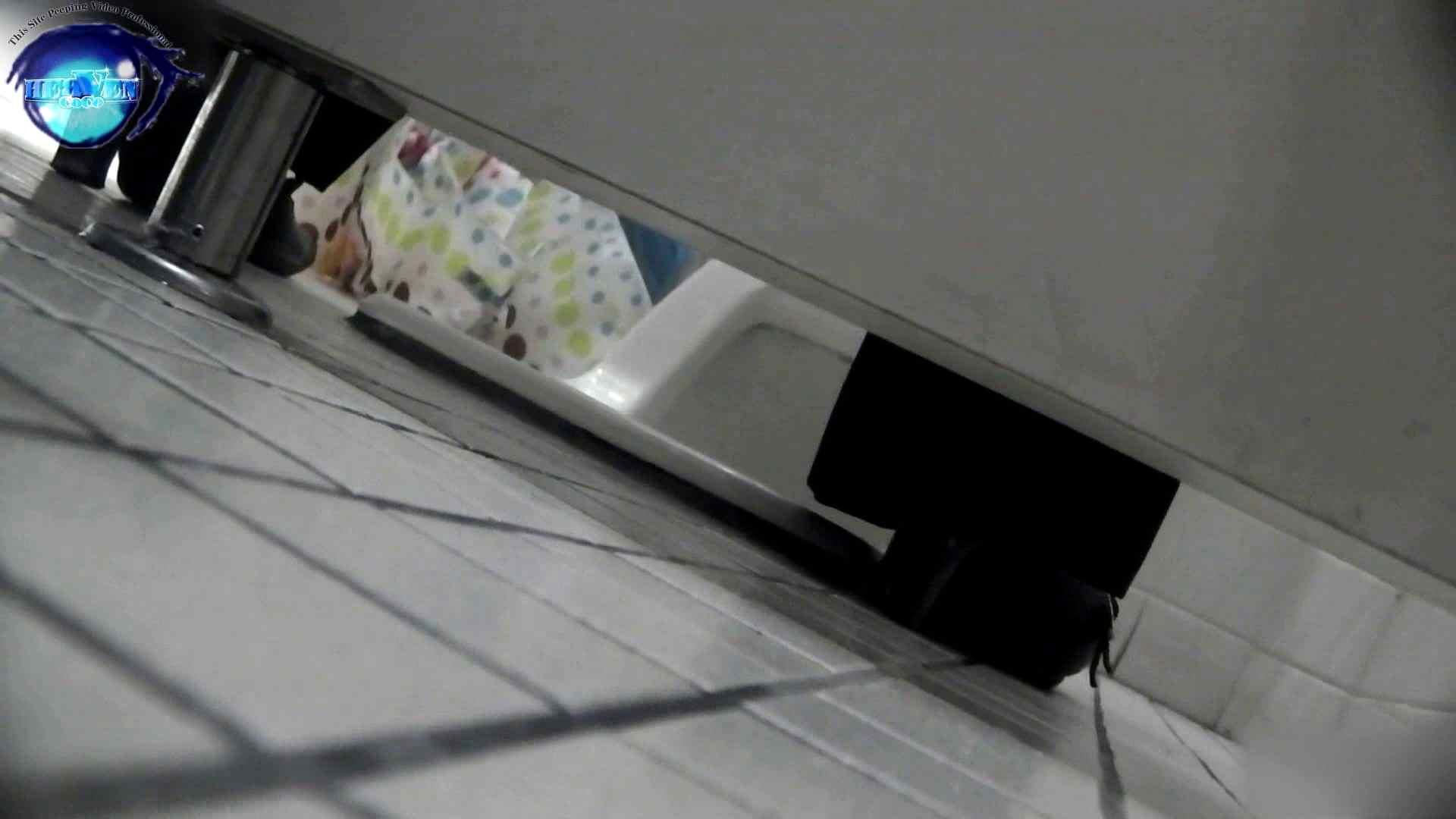 お銀さんの「洗面所突入レポート!!」 vol.54 エロすぎる捻り?前編 美人 | 洗面所  90pic 58