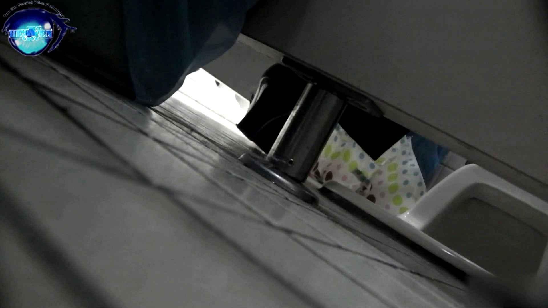 お銀さんの「洗面所突入レポート!!」 vol.54 エロすぎる捻り?前編 HなOL 盗撮動画紹介 90pic 62