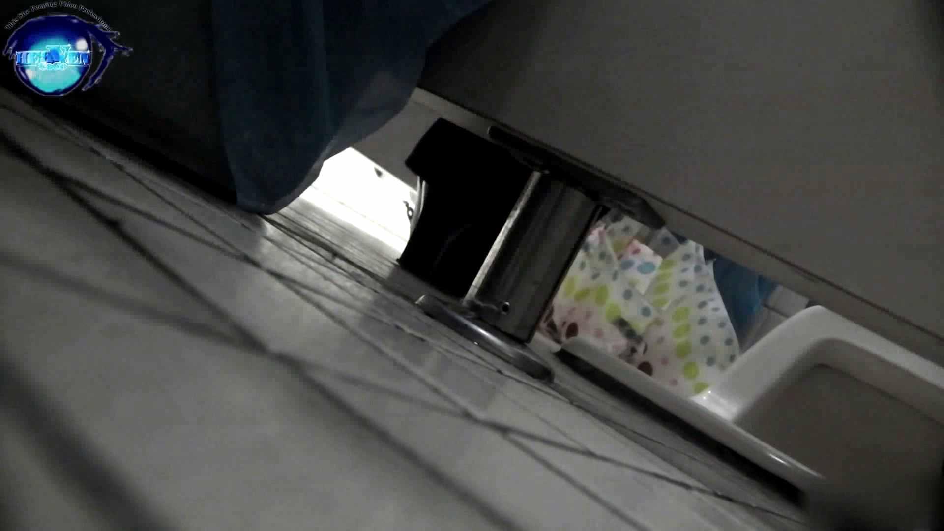 お銀さんの「洗面所突入レポート!!」 vol.54 エロすぎる捻り?前編 美人 | 洗面所  90pic 64