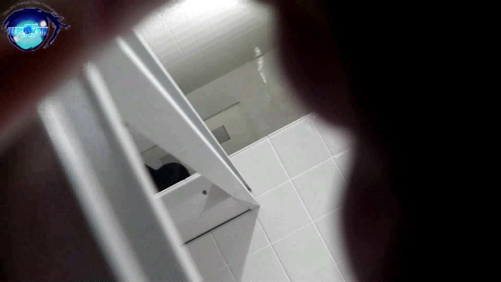 お銀さんの「洗面所突入レポート!!」 vol.54 エロすぎる捻り?前編 美人  90pic 75