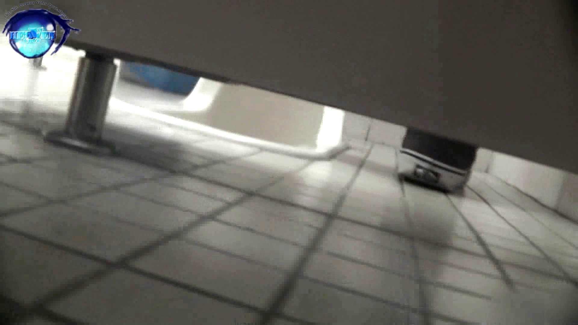 お銀さんの「洗面所突入レポート!!」 vol.54 エロすぎる捻り?前編 HなOL 盗撮動画紹介 90pic 80