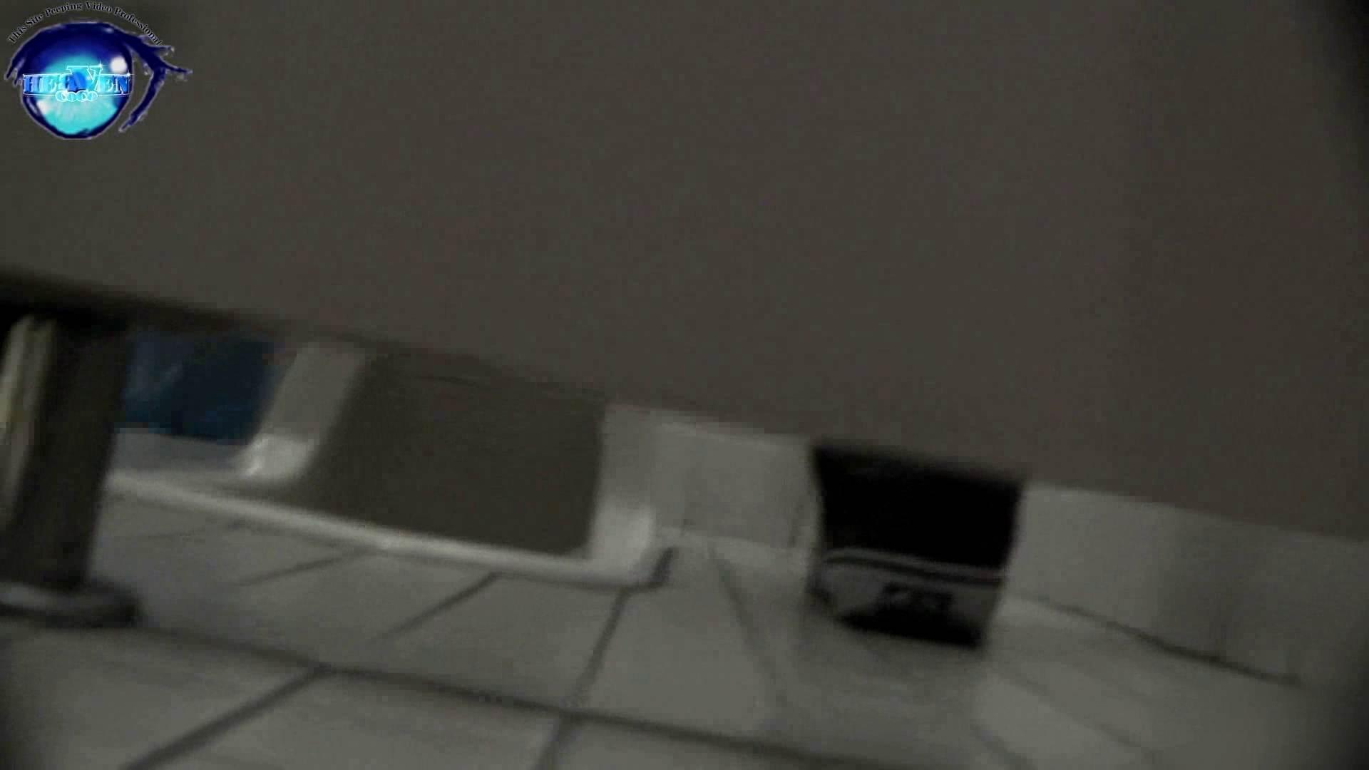 お銀さんの「洗面所突入レポート!!」 vol.54 エロすぎる捻り?前編 美人  90pic 81