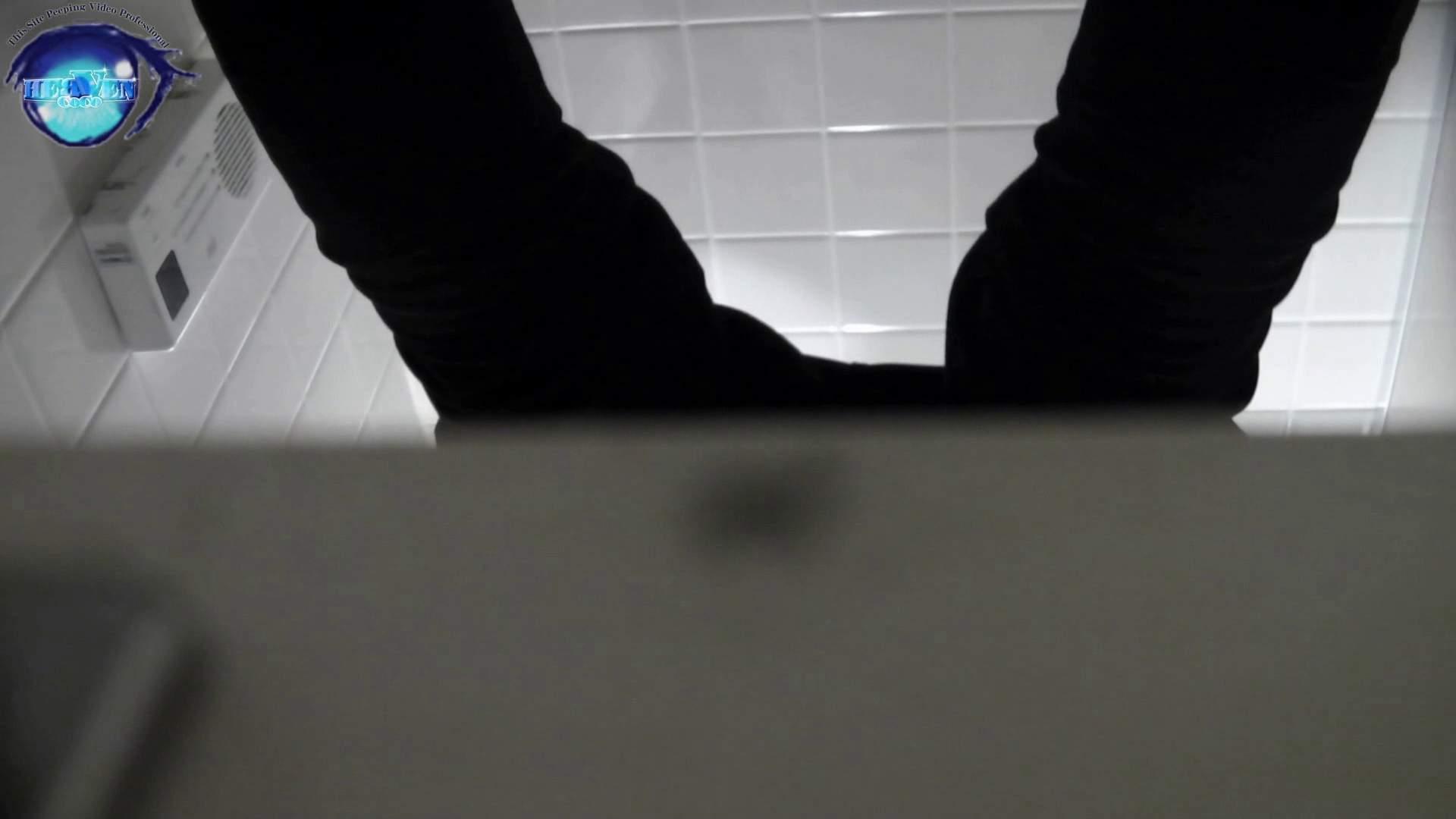 お銀さんの「洗面所突入レポート!!」 vol.55みなさんモリモリですね。後編 HなOL エロ画像 100pic 44