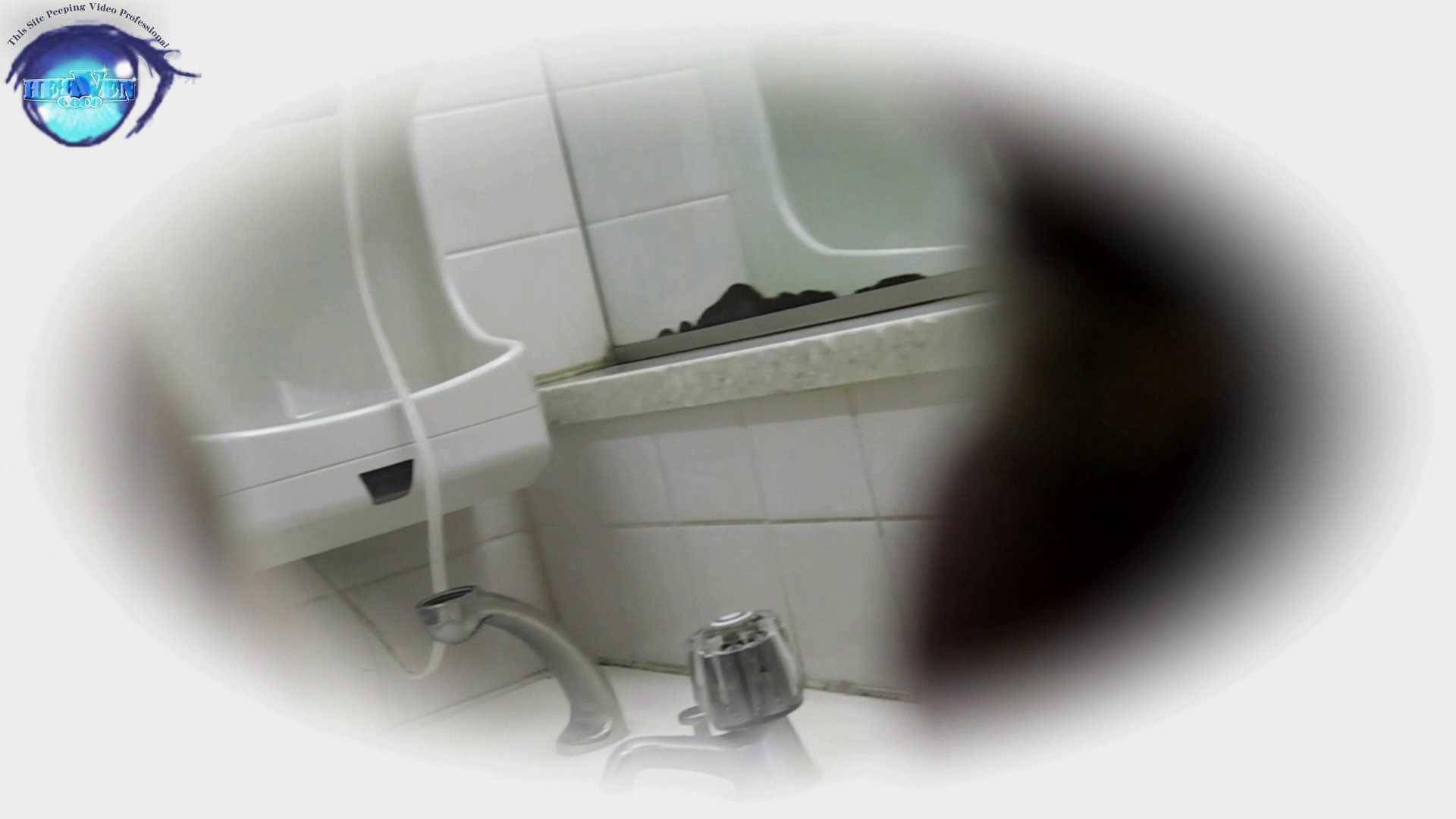お銀さんの「洗面所突入レポート!!」 vol.55みなさんモリモリですね。後編 洗面所 アダルト動画キャプチャ 100pic 87