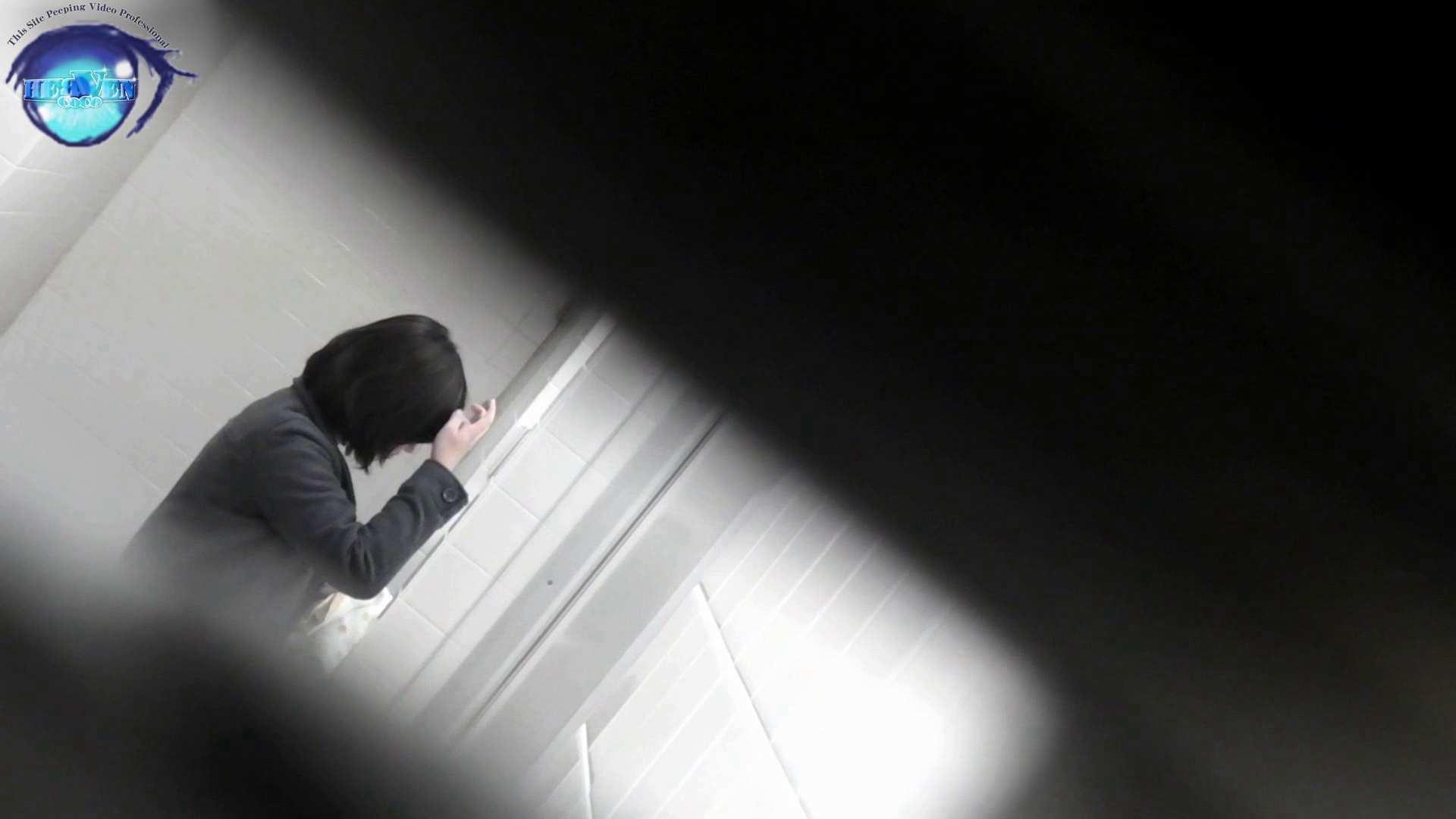 「洗面所突入レポート!!」vol.56まず並ぶ所から!決して真似しないでください前編 洗面所 女性器鑑賞 96pic 23