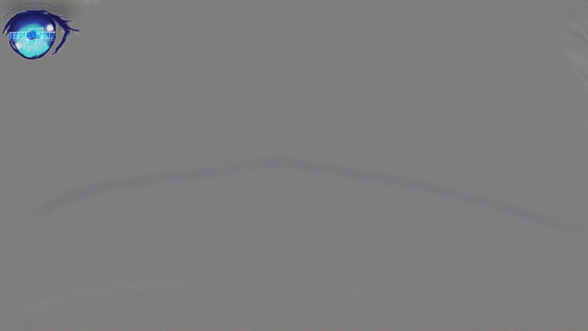 「洗面所突入レポート!!」vol.56まず並ぶ所から!決して真似しないでください前編 HなOL オマンコ動画キャプチャ 96pic 62