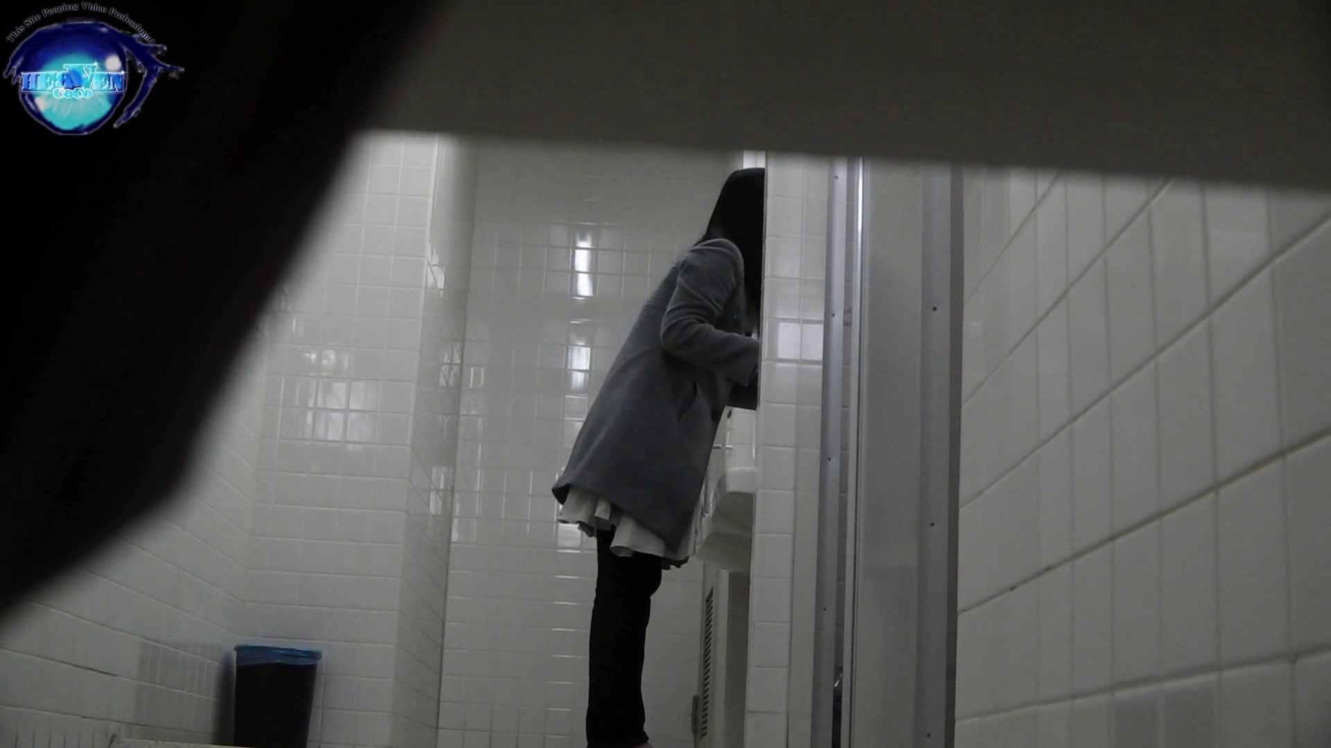「洗面所突入レポート!!」vol.56まず並ぶ所から!決して真似しないでください前編 美人 セックス無修正動画無料 96pic 94