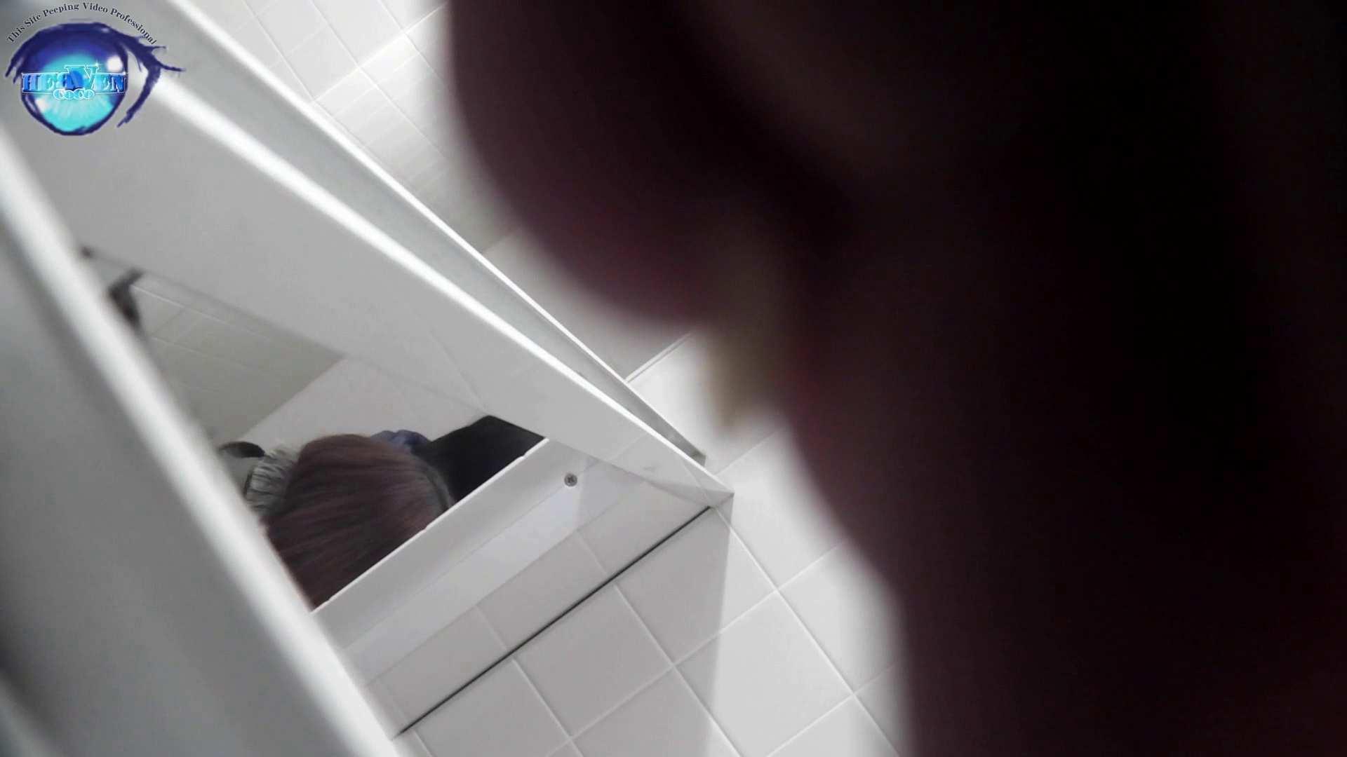 お銀さん vol.59 ピンチ!!「鏡の前で祈る女性」にばれる危機 前編 HなOL ヌード画像 96pic 38
