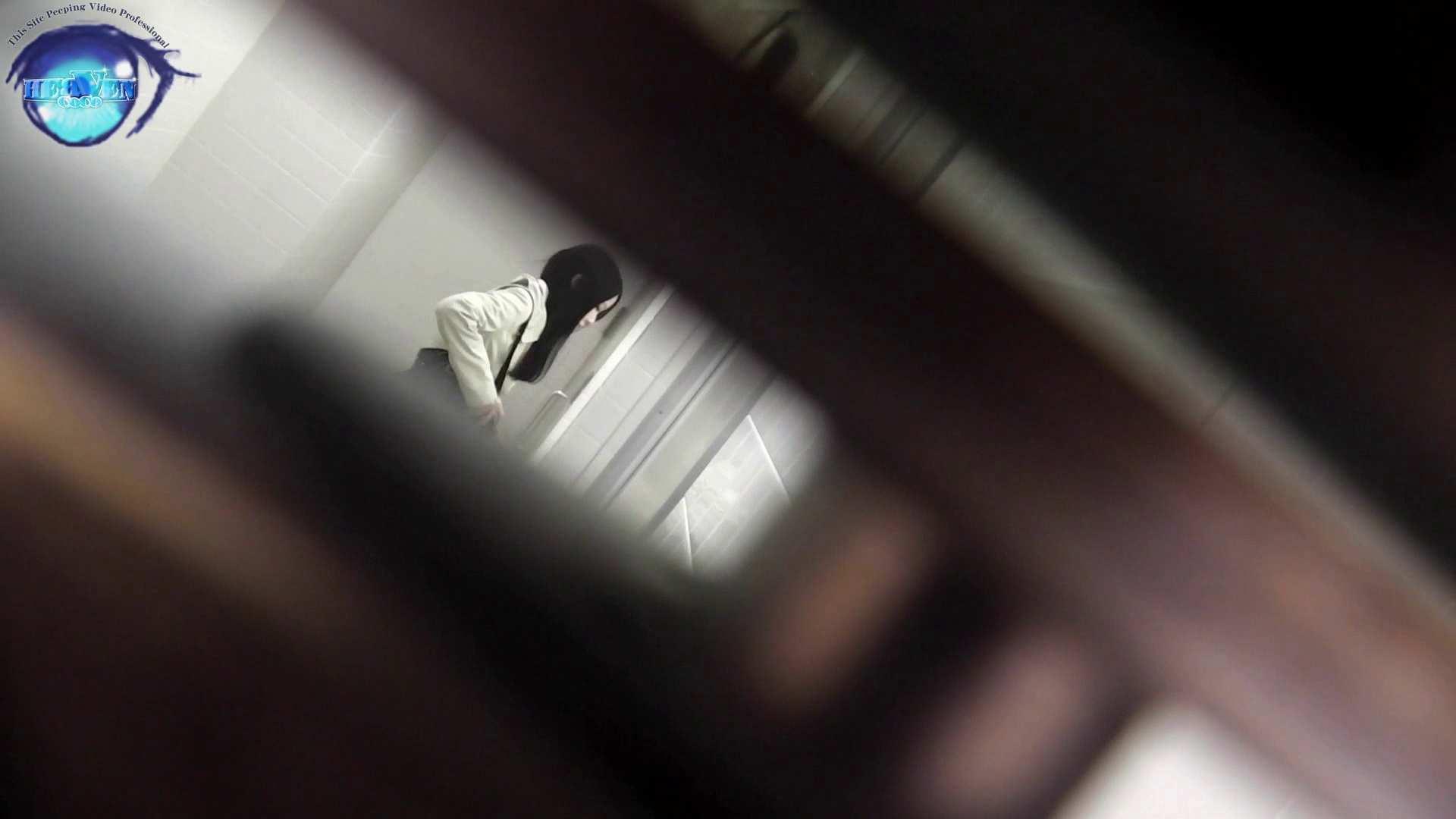 お銀さん vol.59 ピンチ!!「鏡の前で祈る女性」にばれる危機 前編 HなOL ヌード画像 96pic 47