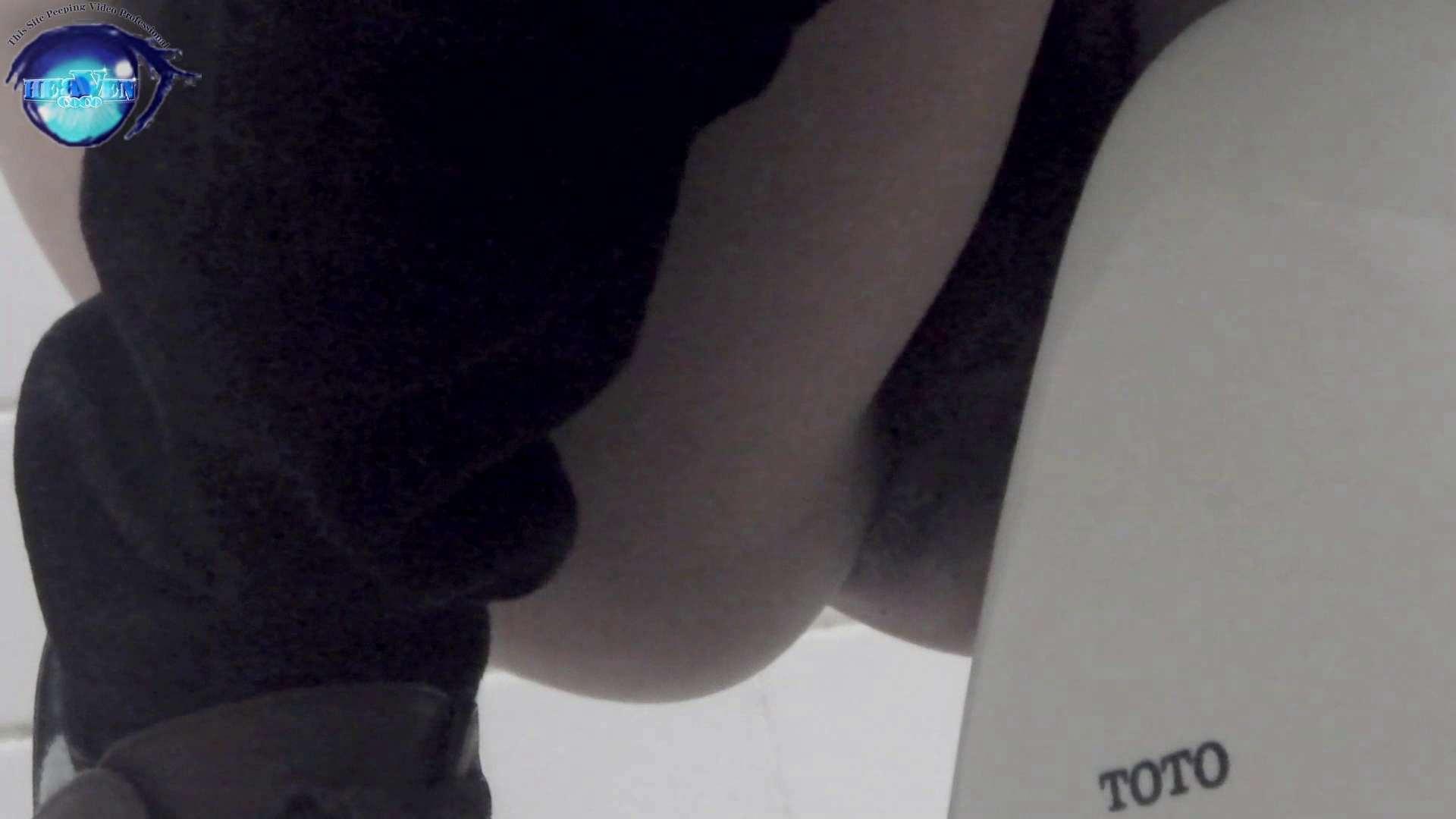 お銀さん vol.59 ピンチ!!「鏡の前で祈る女性」にばれる危機 前編 美人  96pic 54