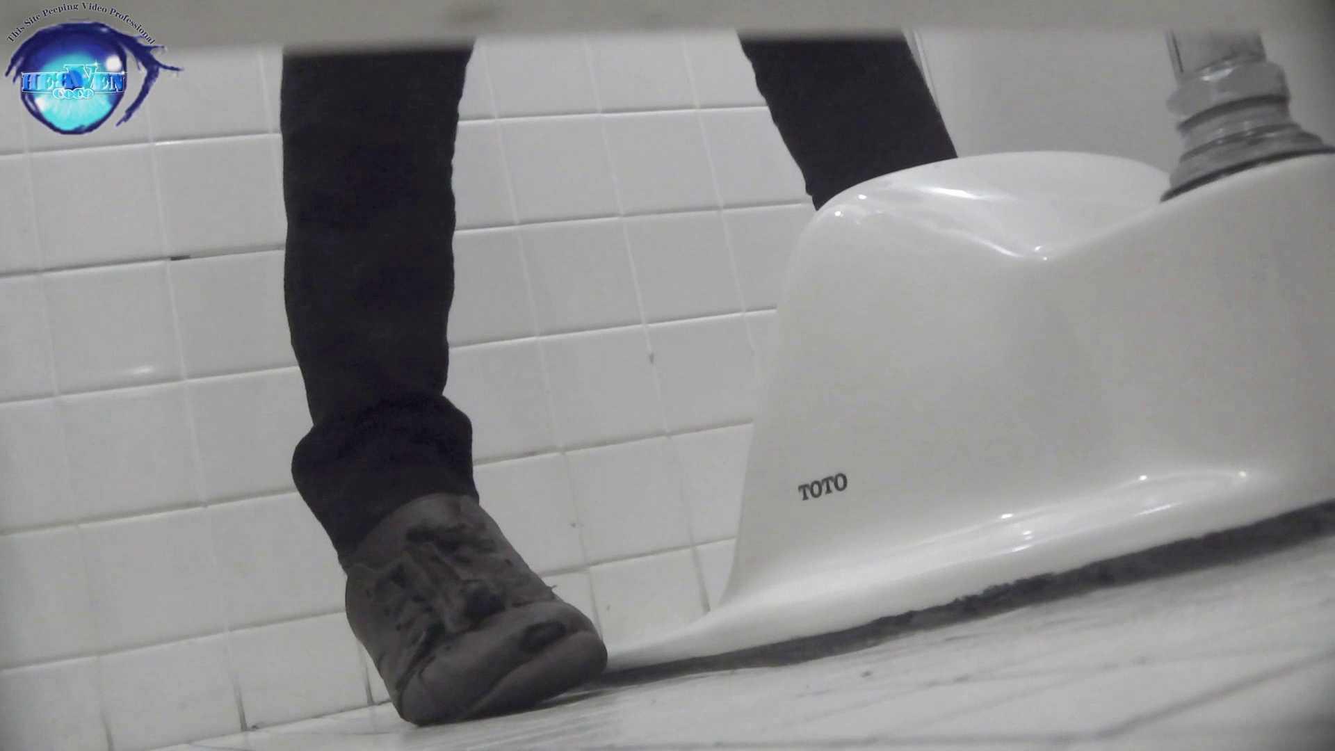 お銀さん vol.59 ピンチ!!「鏡の前で祈る女性」にばれる危機 前編 HなOL ヌード画像 96pic 59