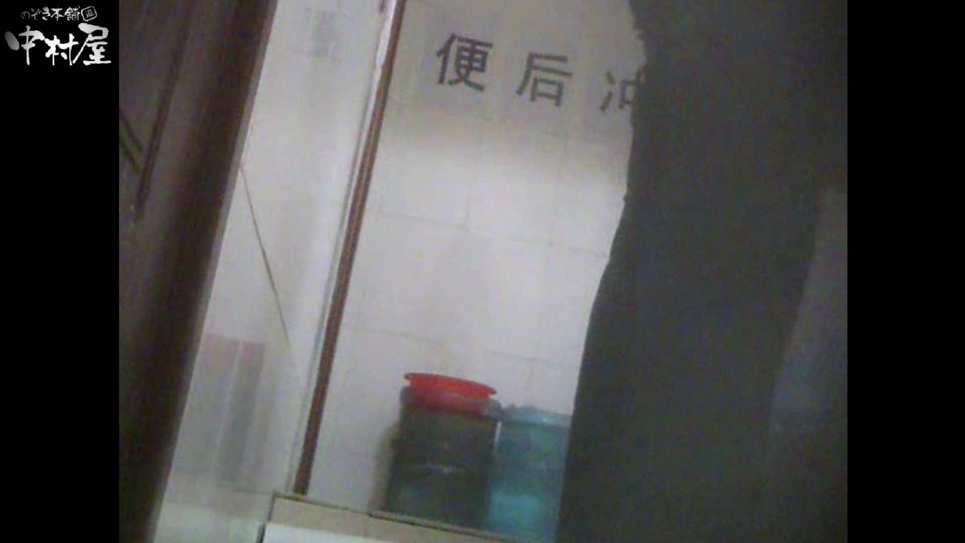 李さんの盗撮日記 Vol.03 女性トイレ アダルト動画キャプチャ 101pic 19