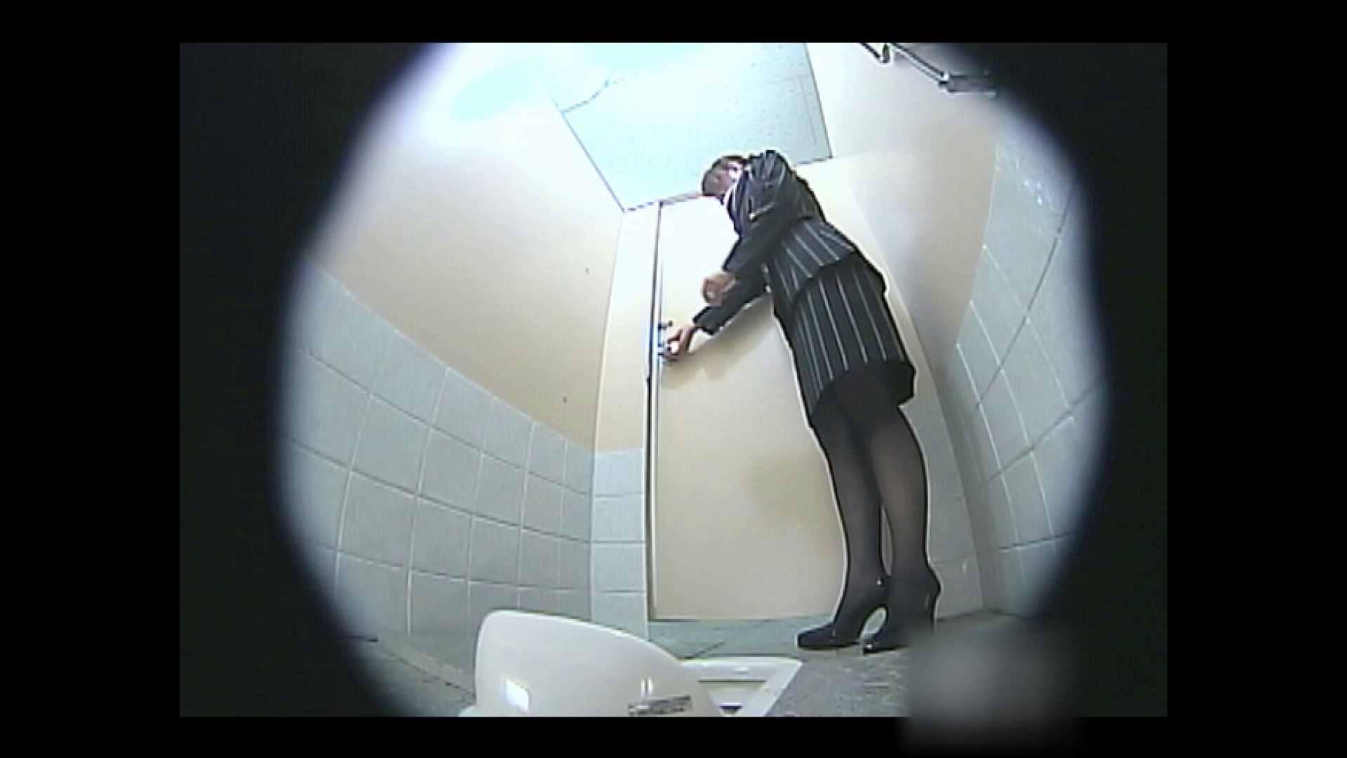 異業種交流会!!キャビンアテンダント編vol.09 便器 盗み撮り動画 80pic 13