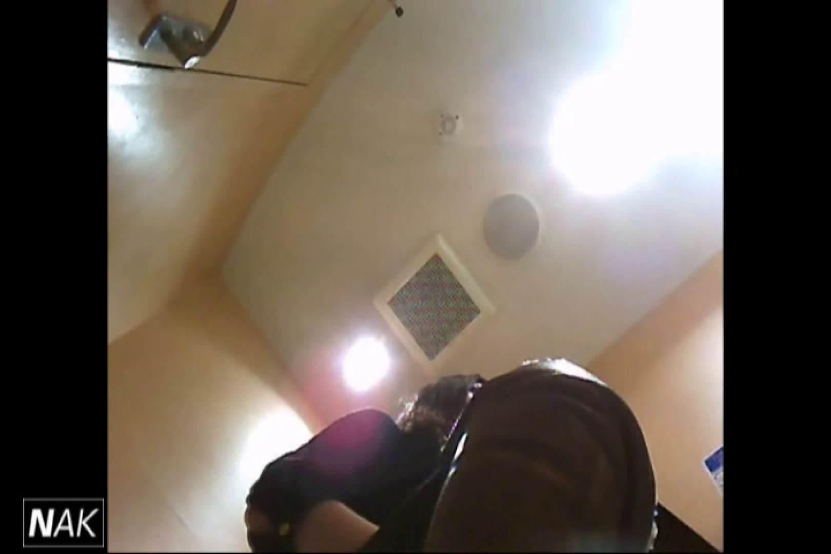 せん八さんの厠観察日記!2点監視カメラ 高画質5000K vol.10 女子の厠 エロ無料画像 86pic 54