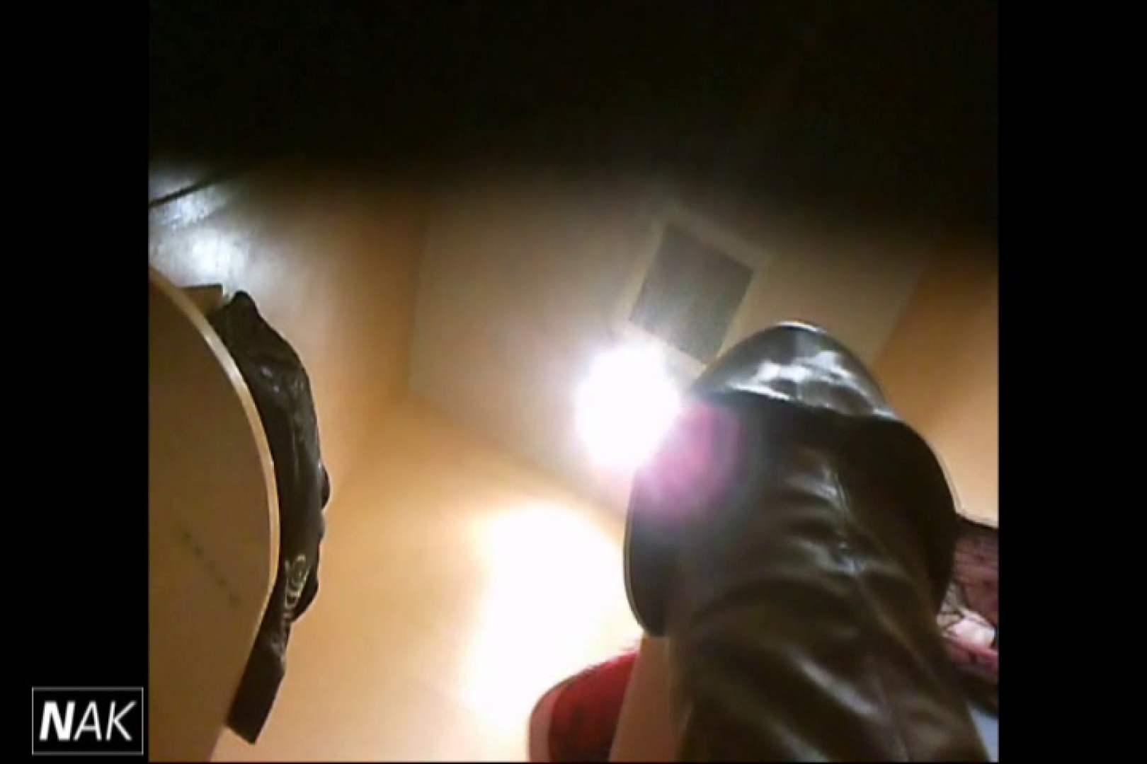 せん八さんの厠観察日記!2点監視カメラ 高画質5000K vol.01 HなOL オメコ動画キャプチャ 113pic 72