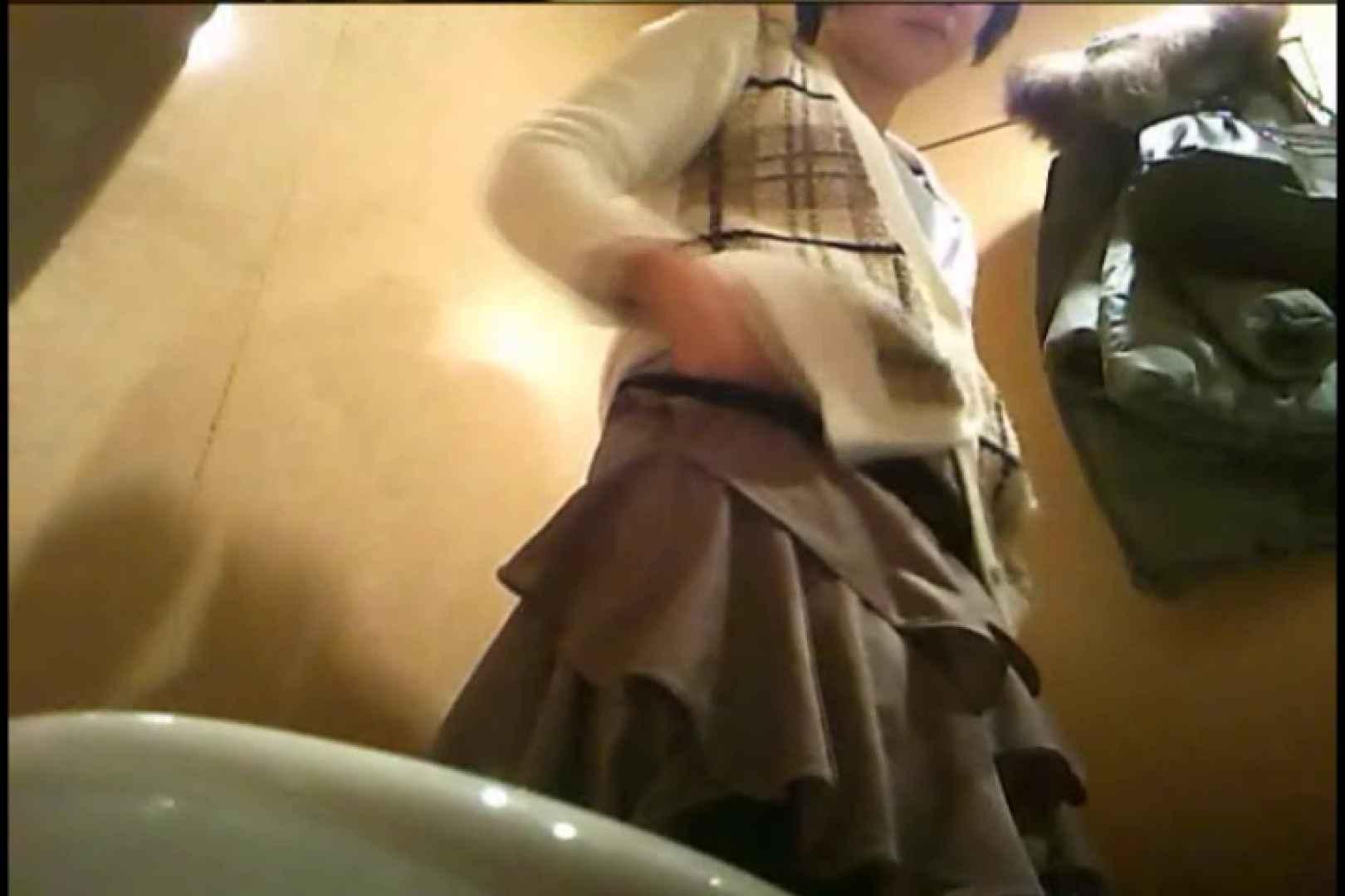 潜入!!女子化粧室盗撮~絶対見られたくない時間~vo,4 Hな熟女 オメコ無修正動画無料 97pic 7