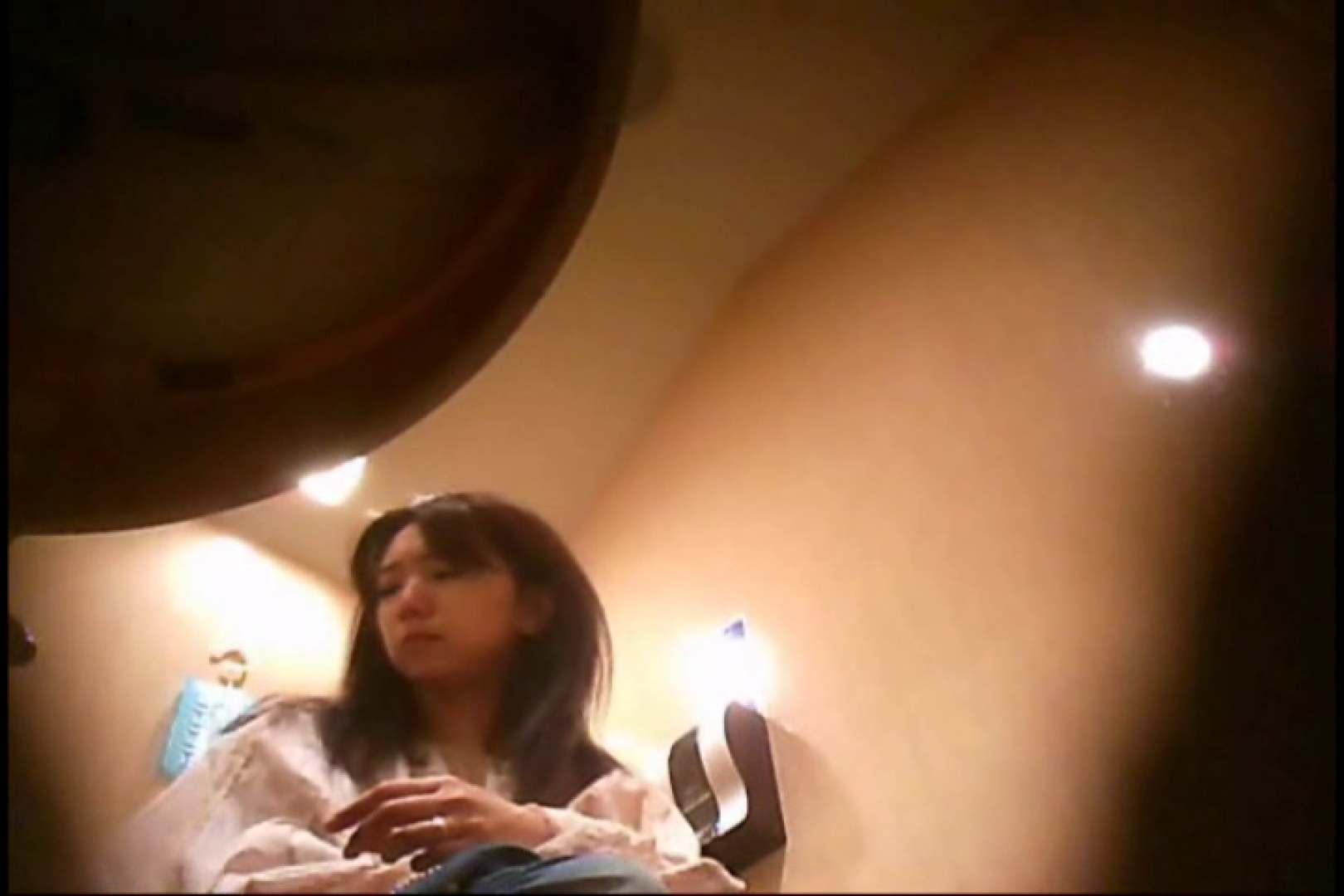 潜入!!女子化粧室盗撮~絶対見られたくない時間~vo,126 エッチな盗撮  88pic 42
