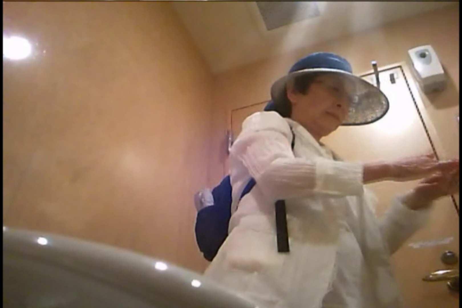 潜入!!女子化粧室盗撮~絶対見られたくない時間~vo,127 パンツ のぞき動画キャプチャ 105pic 76