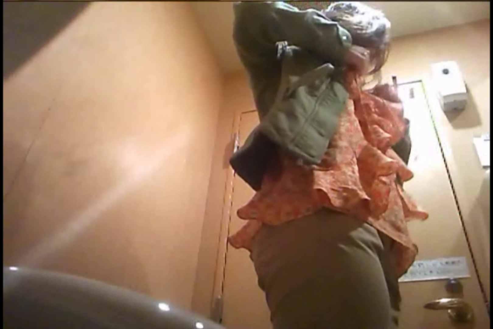 潜入!!女子化粧室盗撮~絶対見られたくない時間~vo,22 潜入 オマンコ動画キャプチャ 106pic 8