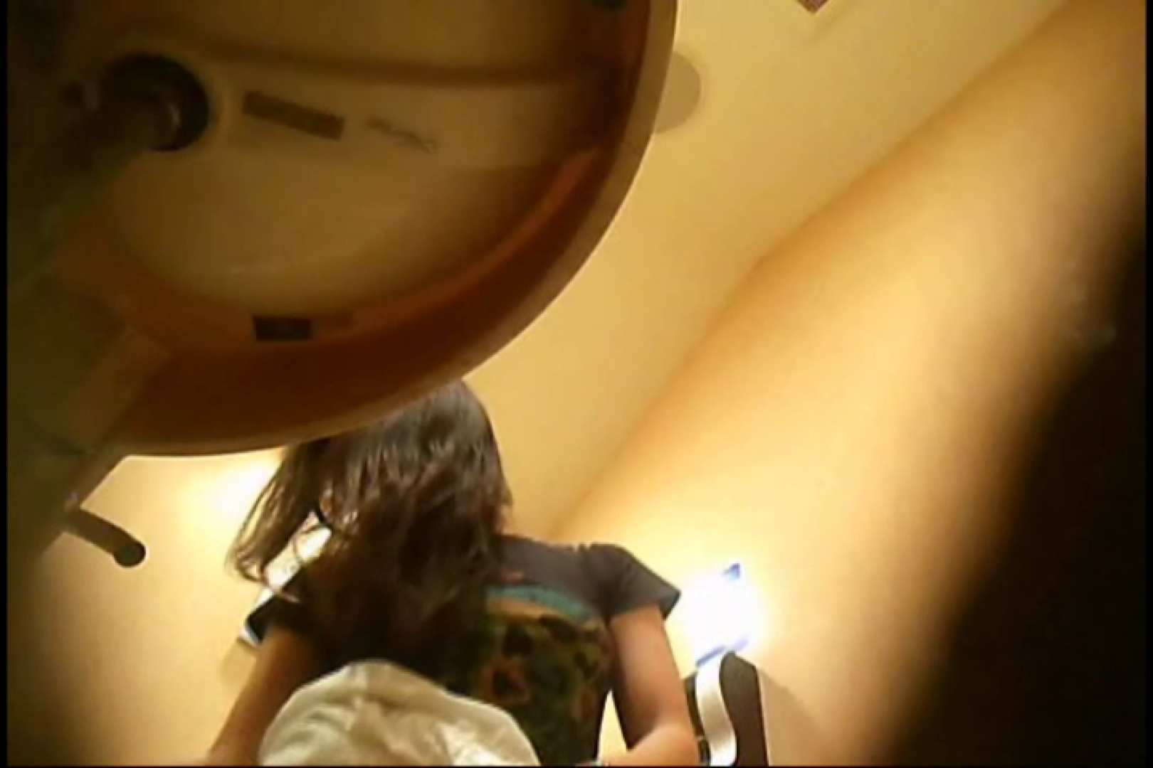 潜入!!女子化粧室盗撮~絶対見られたくない時間~vo,46 潜入 AV無料動画キャプチャ 105pic 3