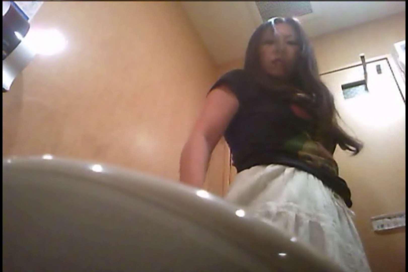 潜入!!女子化粧室盗撮~絶対見られたくない時間~vo,46 丸見え えろ無修正画像 105pic 37