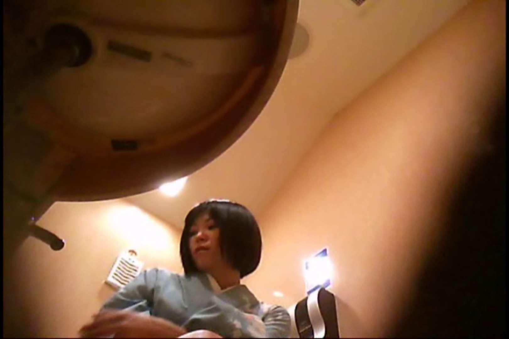 潜入!!女子化粧室盗撮~絶対見られたくない時間~vo,46 エッチな盗撮 エロ無料画像 105pic 102